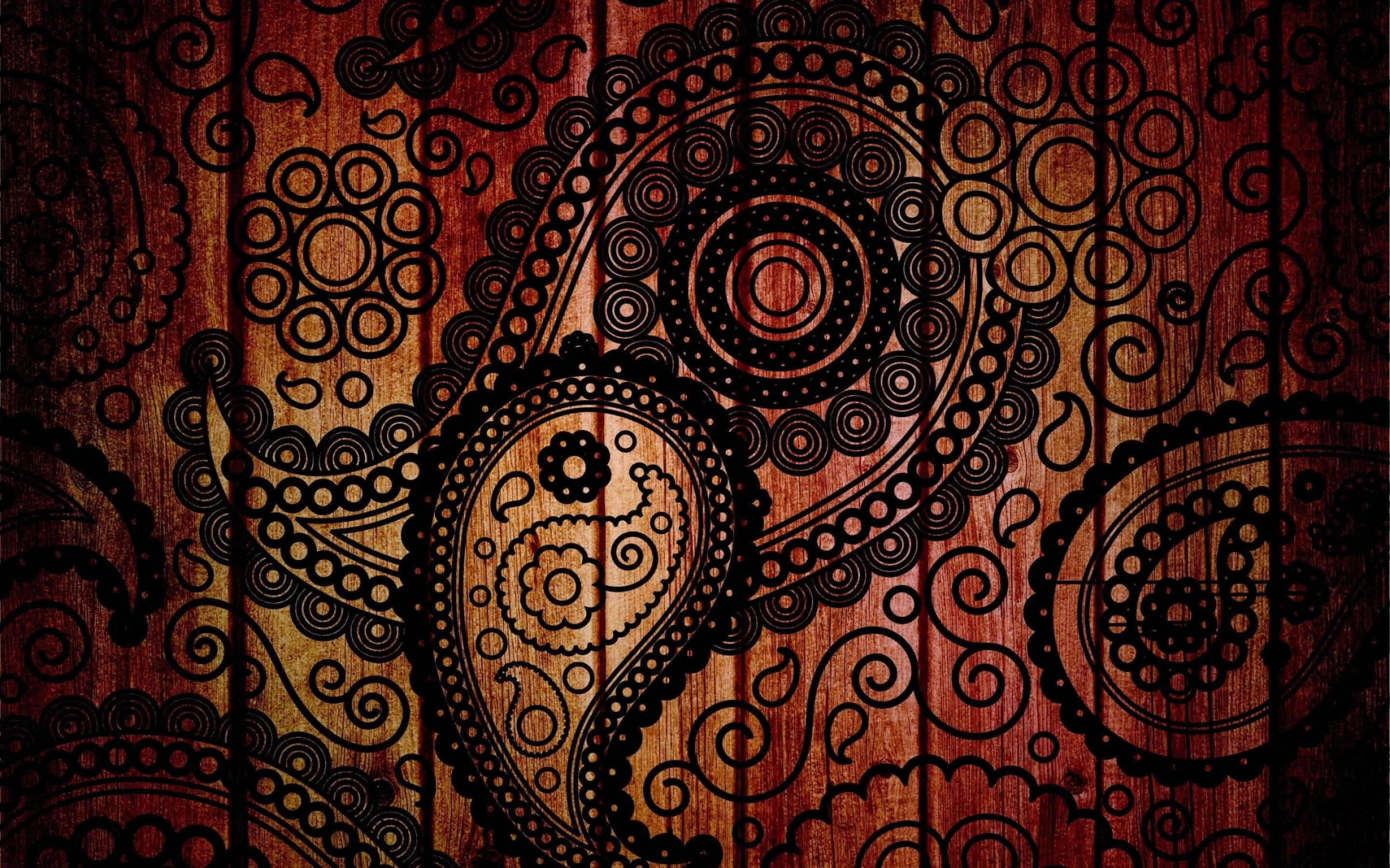 Paisley Wallpaper ·① Download Free Stunning HD Wallpapers