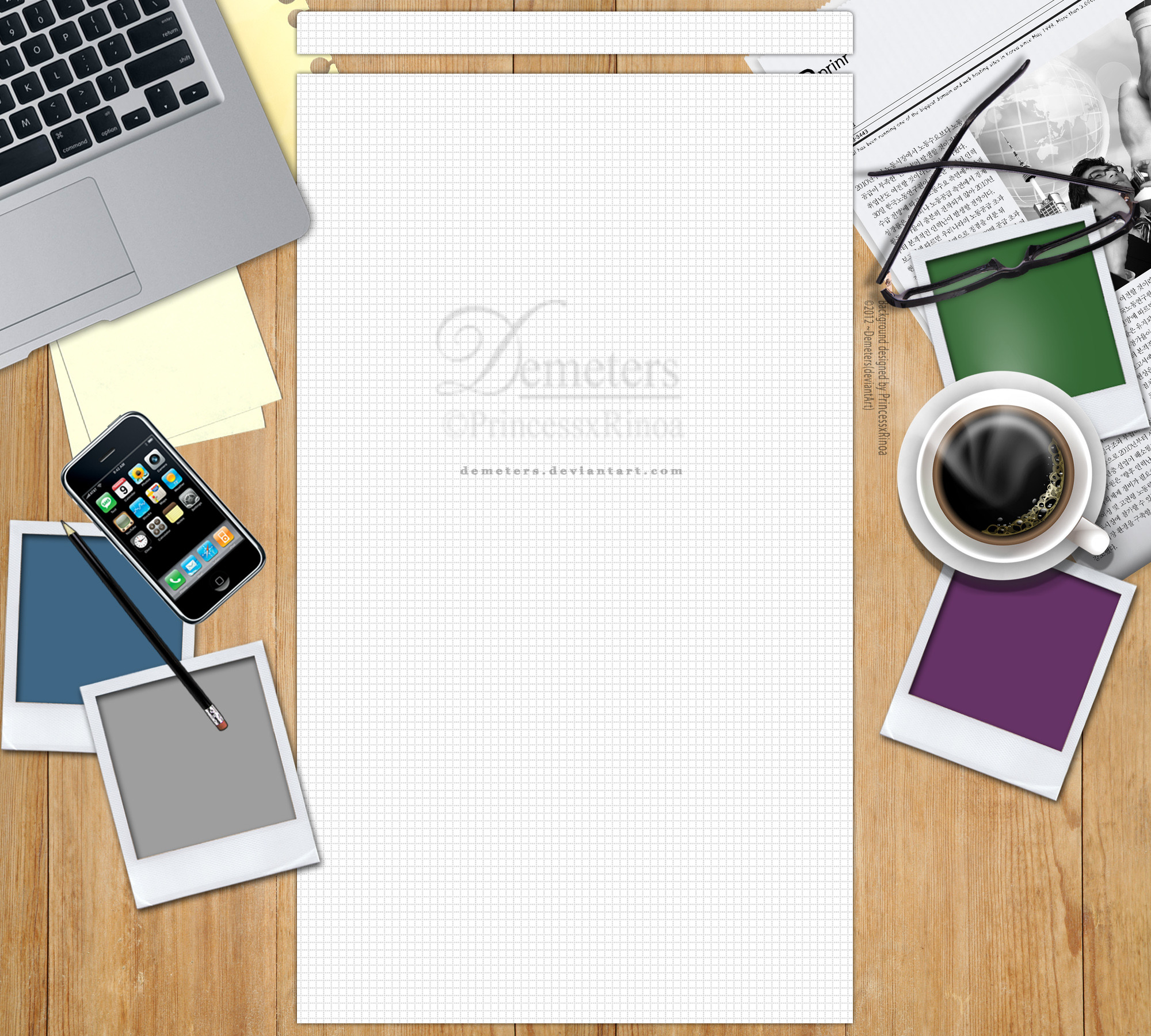 Office Desk Wallpaper: Desk Background Pictures ·① WallpaperTag