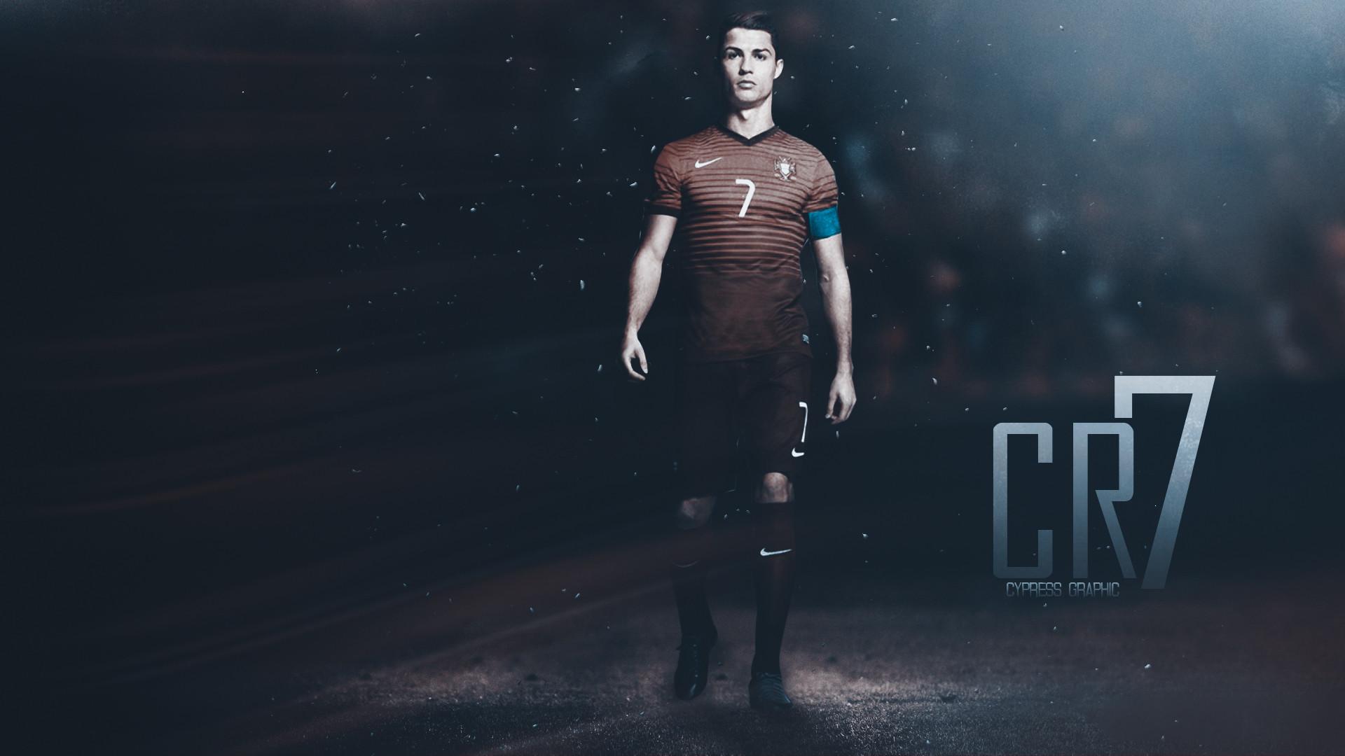 Cristiano Ronaldo Wallpapers HQ