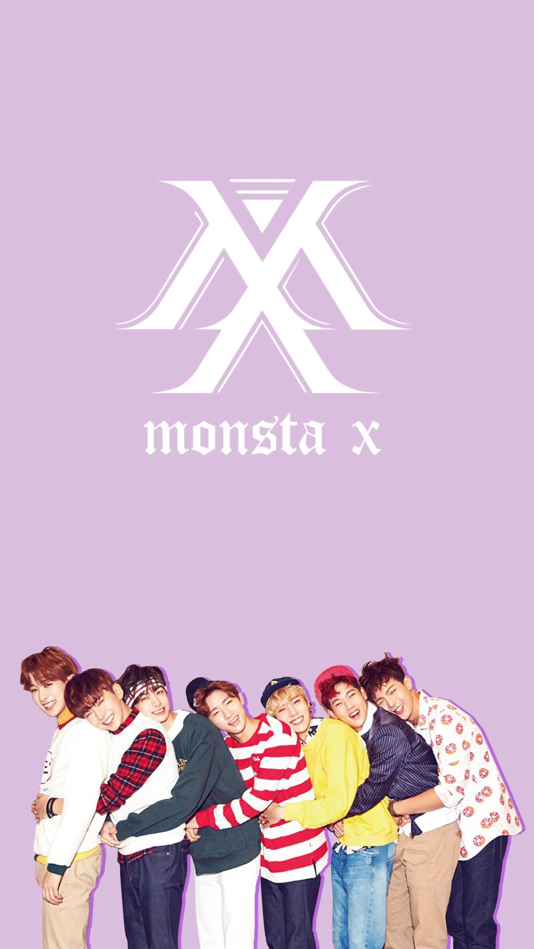Monsta X Wallpapers