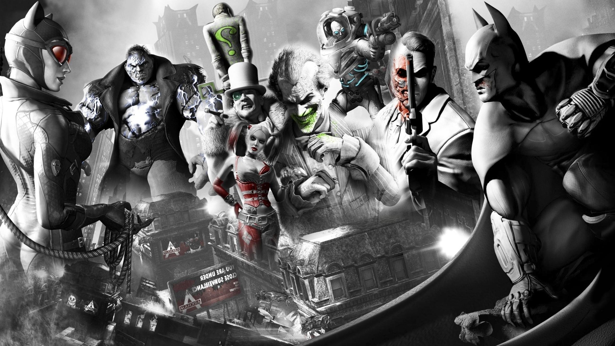 Harley Quinn and Joker wallpaper ???' Download free ...