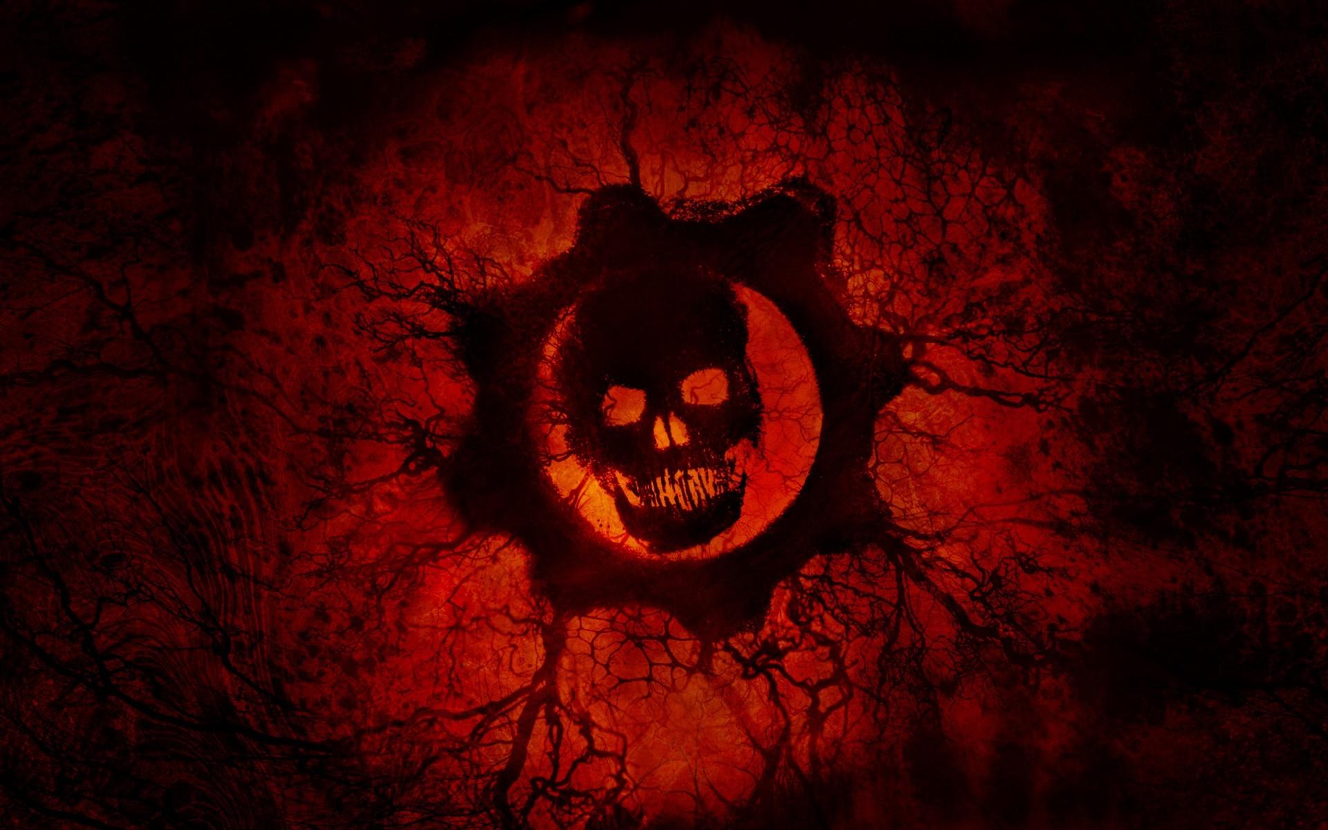 Red Skull Wallpaper ·① WallpaperTag