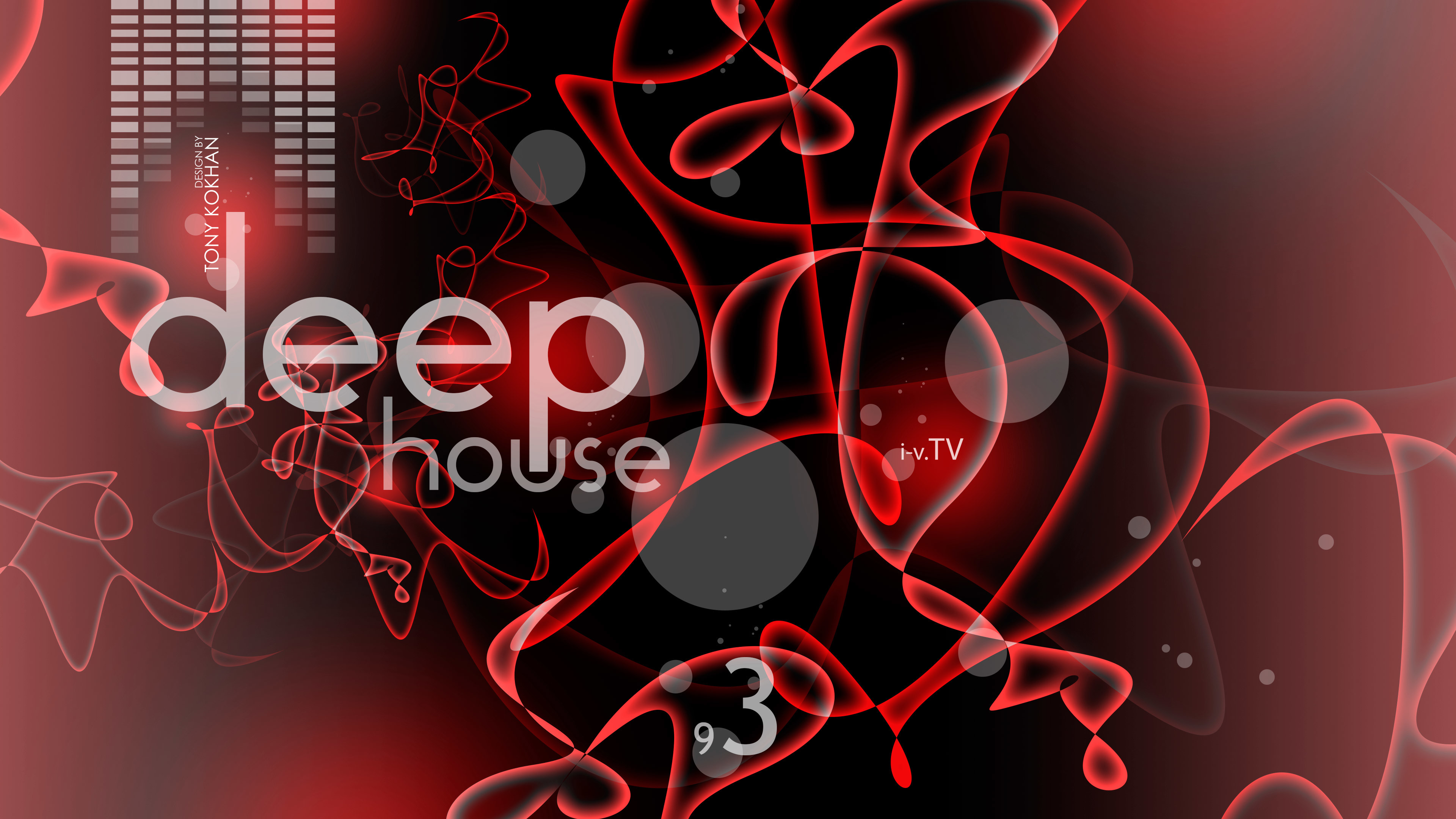 I love house music wallpapers for I love deep house music
