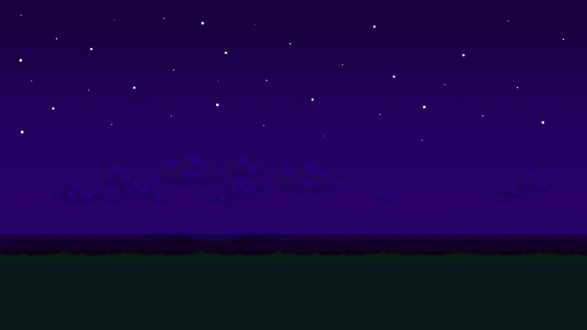 Pixel Landscape background Tumblr ·① Download free full HD ...