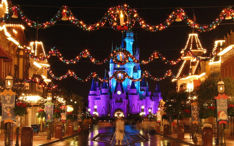 Disney Christmas Wallpaper 1 Download Free Beautiful HD