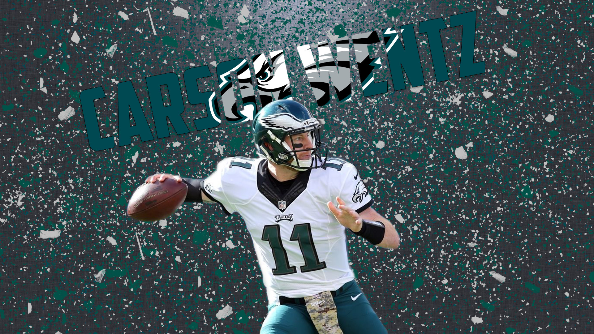 Philadelphia Eagles Image Full HD Pictures Yarnell Murphy