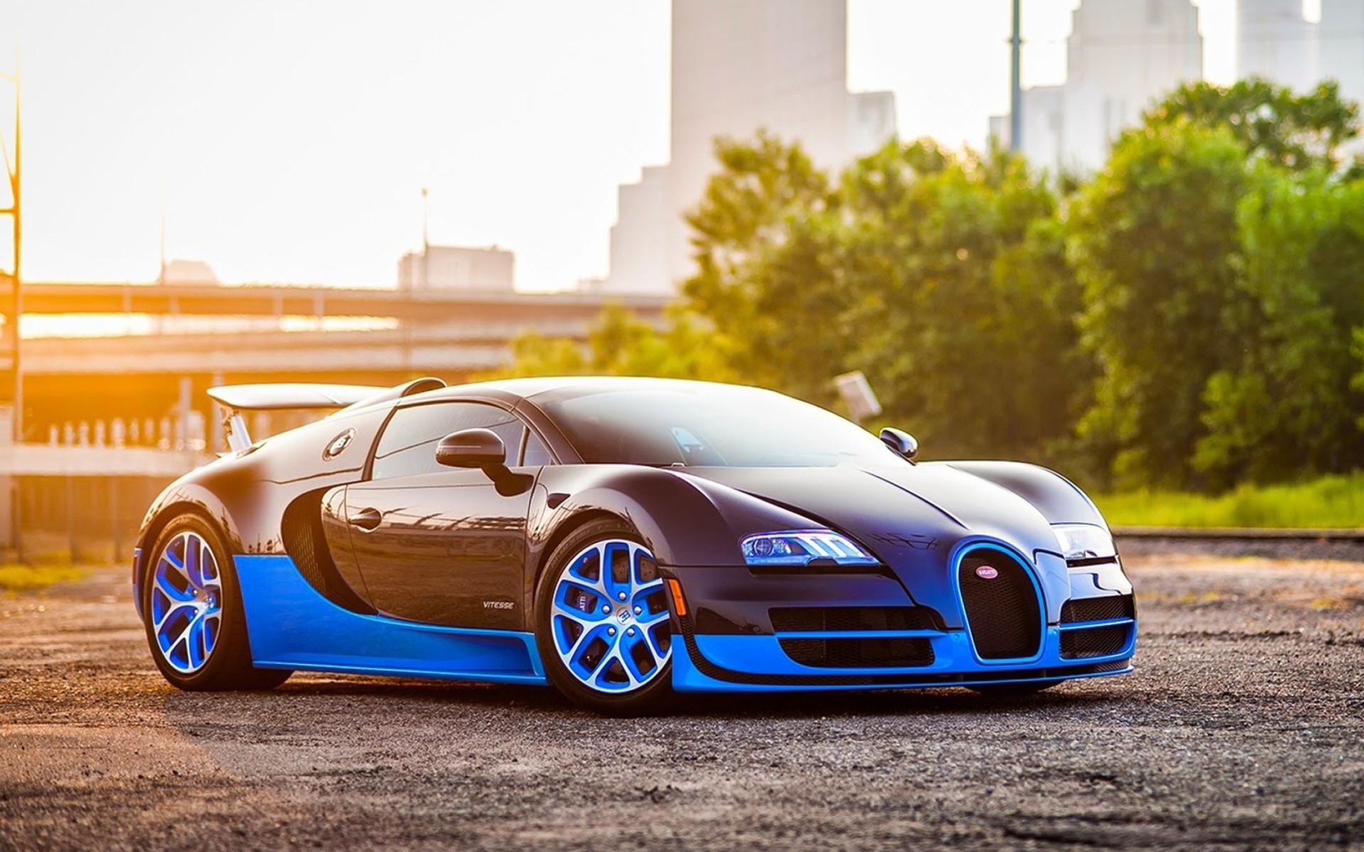 Bugatti Veyron Super Sport Gold Wallpaper: Bugatti Veyron Super Sport Wallpaper ·① WallpaperTag