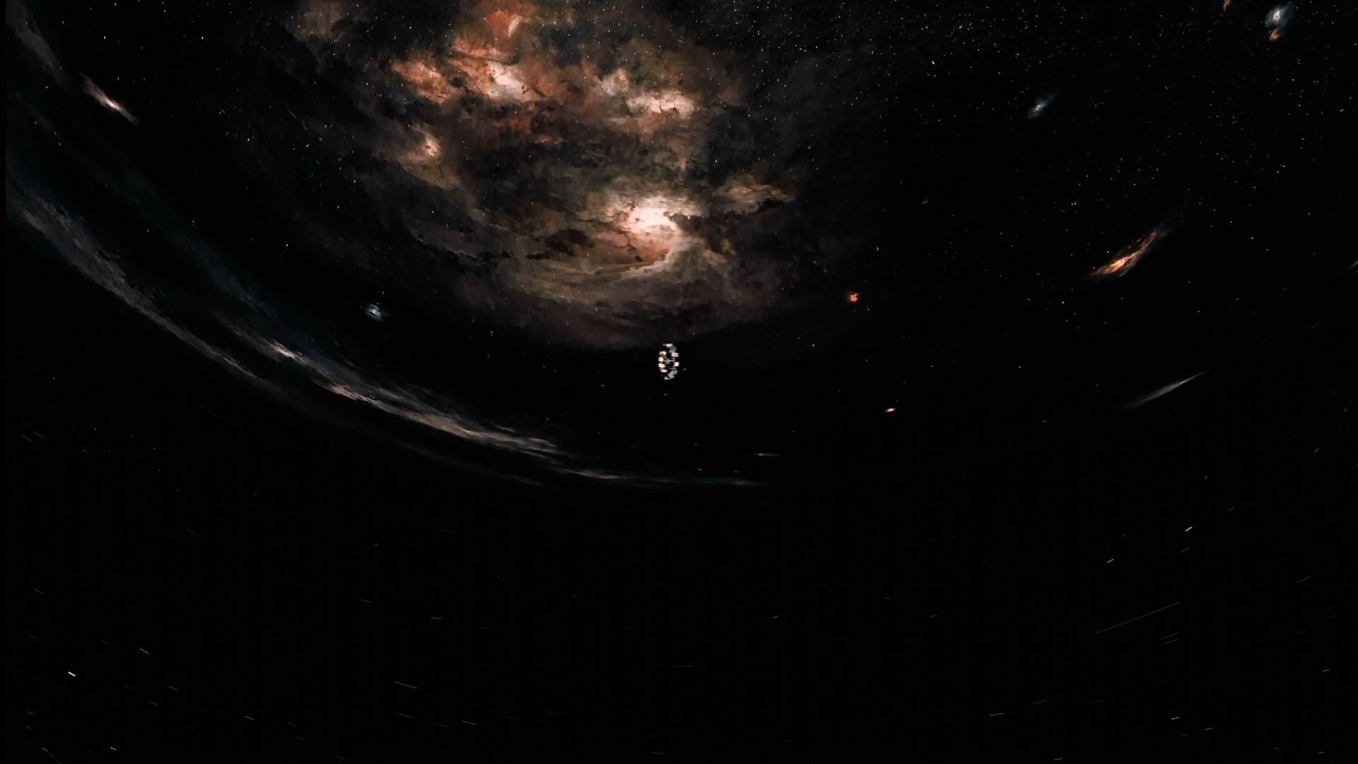 three planets in interstellar - HD1920×1080