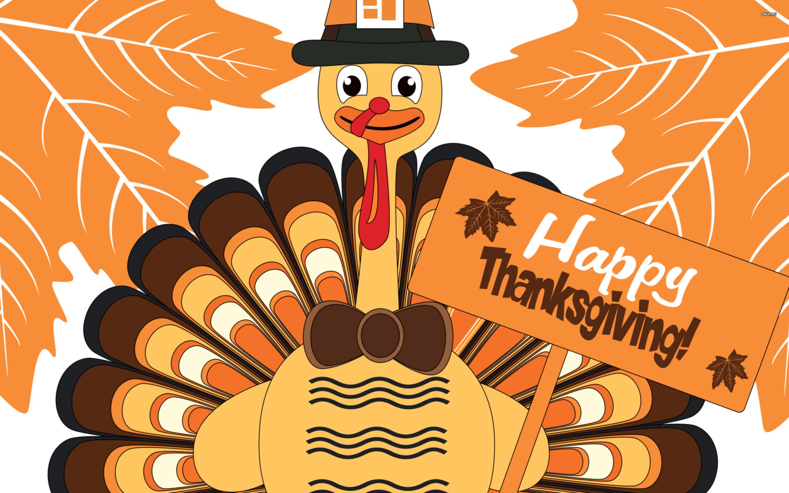 8th annual thanksgiving day - HD1440×900