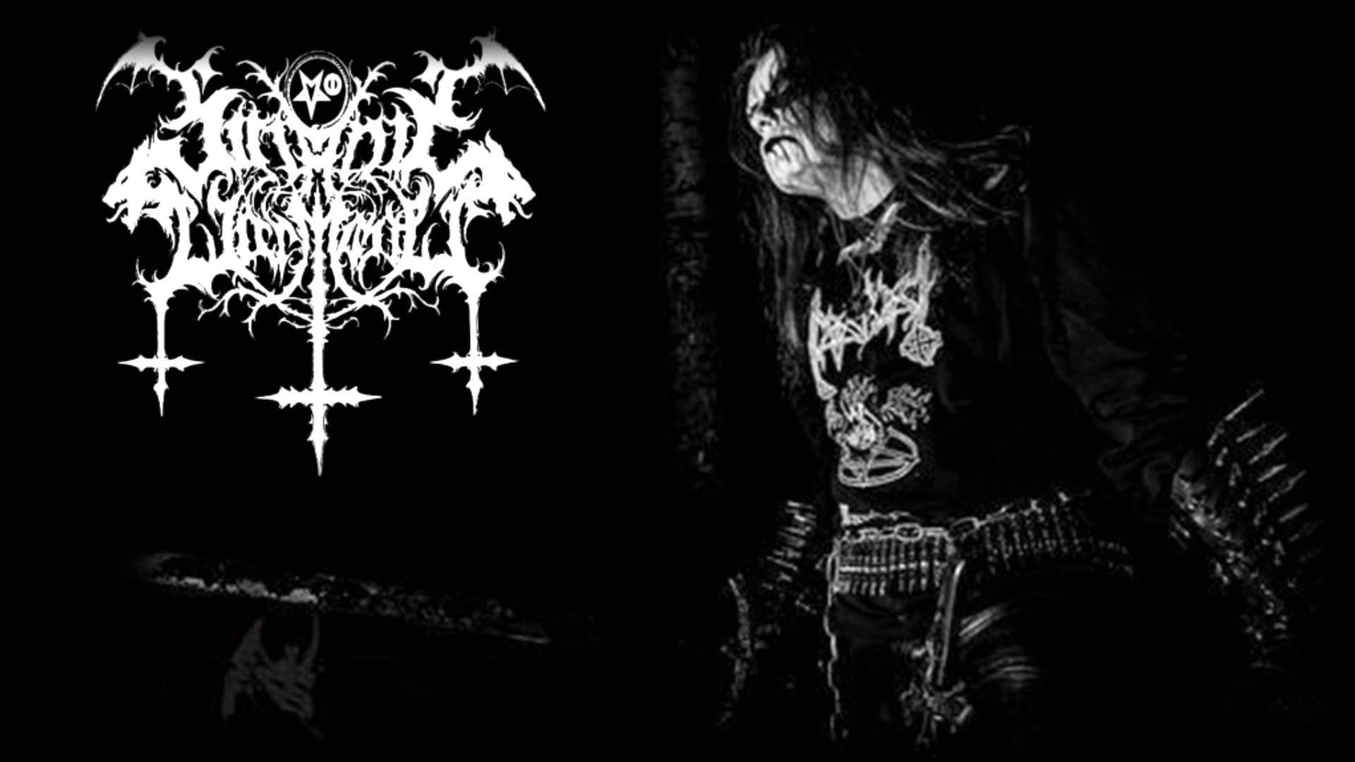 Black metal wallpaper - Black metal wallpaper ...