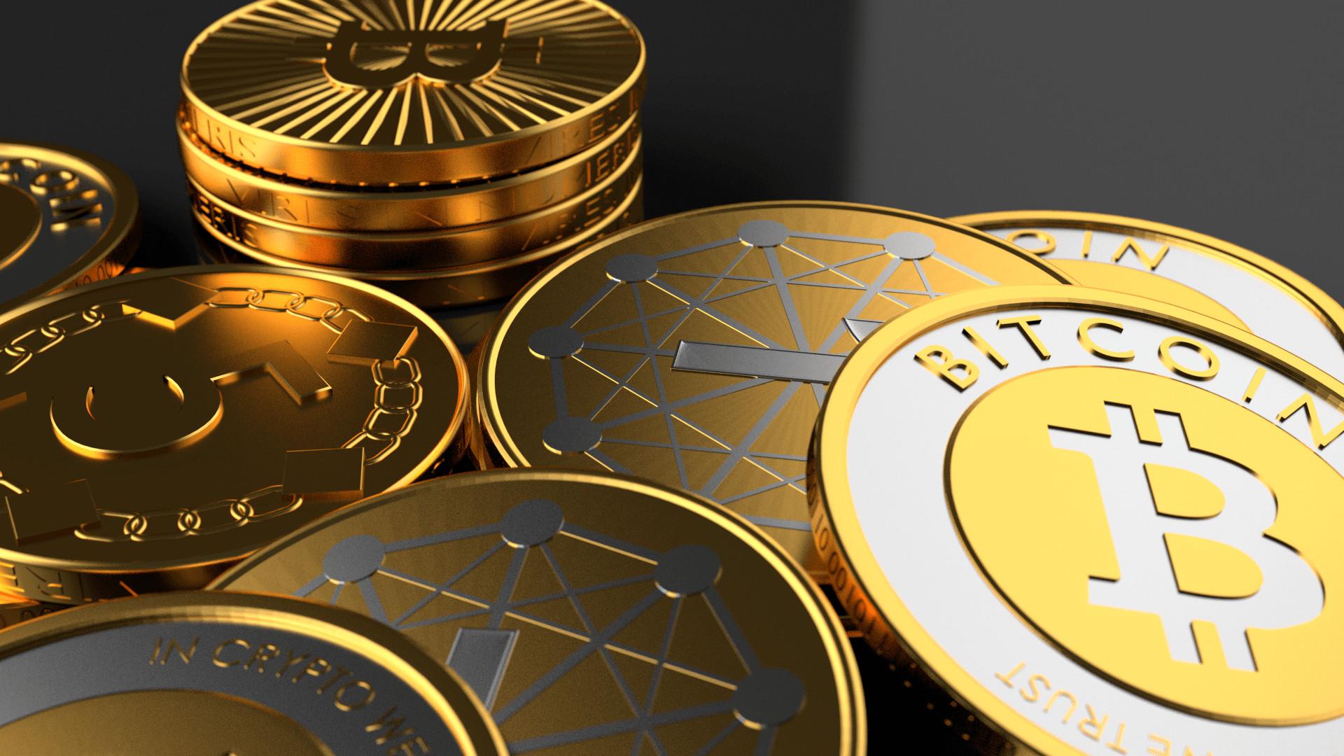 bitcoin download