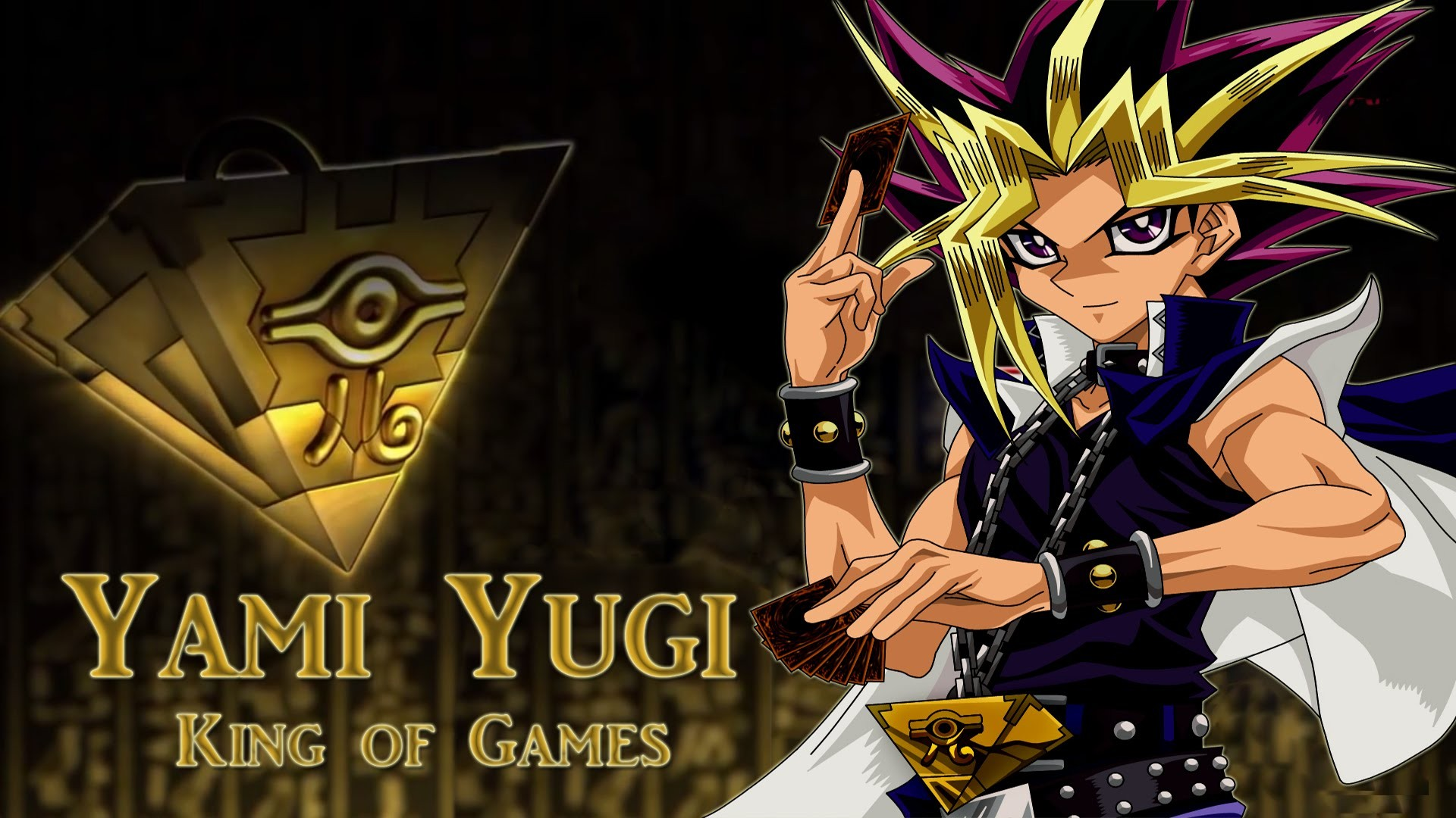 Yugioh Wallpaper ·① Download Free Full HD Backgrounds For