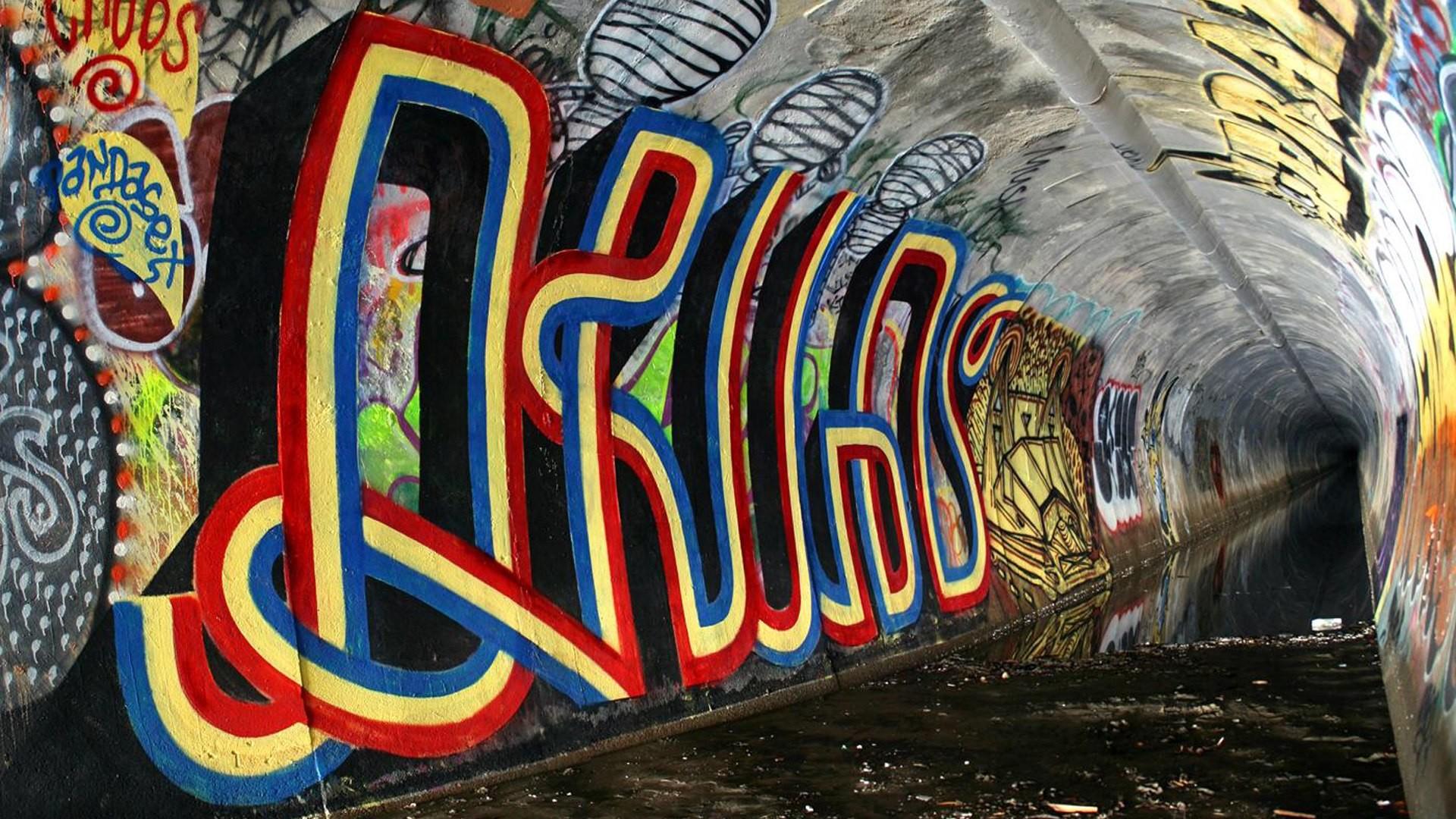 graffiti backgrounds for desktop 183��