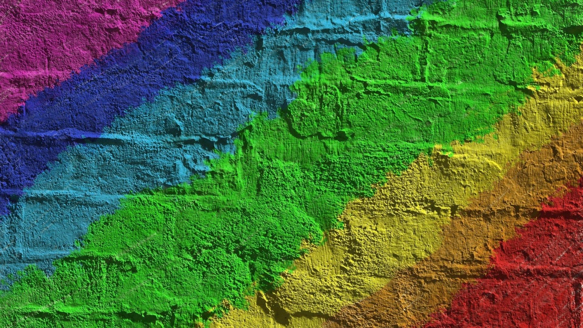 Rainbow wallpaper ·① Download free stunning full HD ...