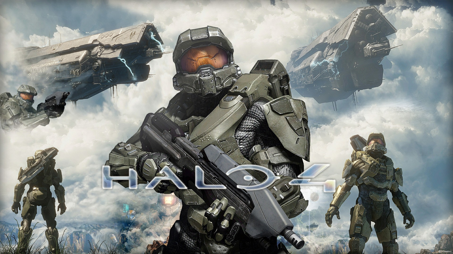53+ Halo wallpapers ·① Download free cool backgrounds for ...
