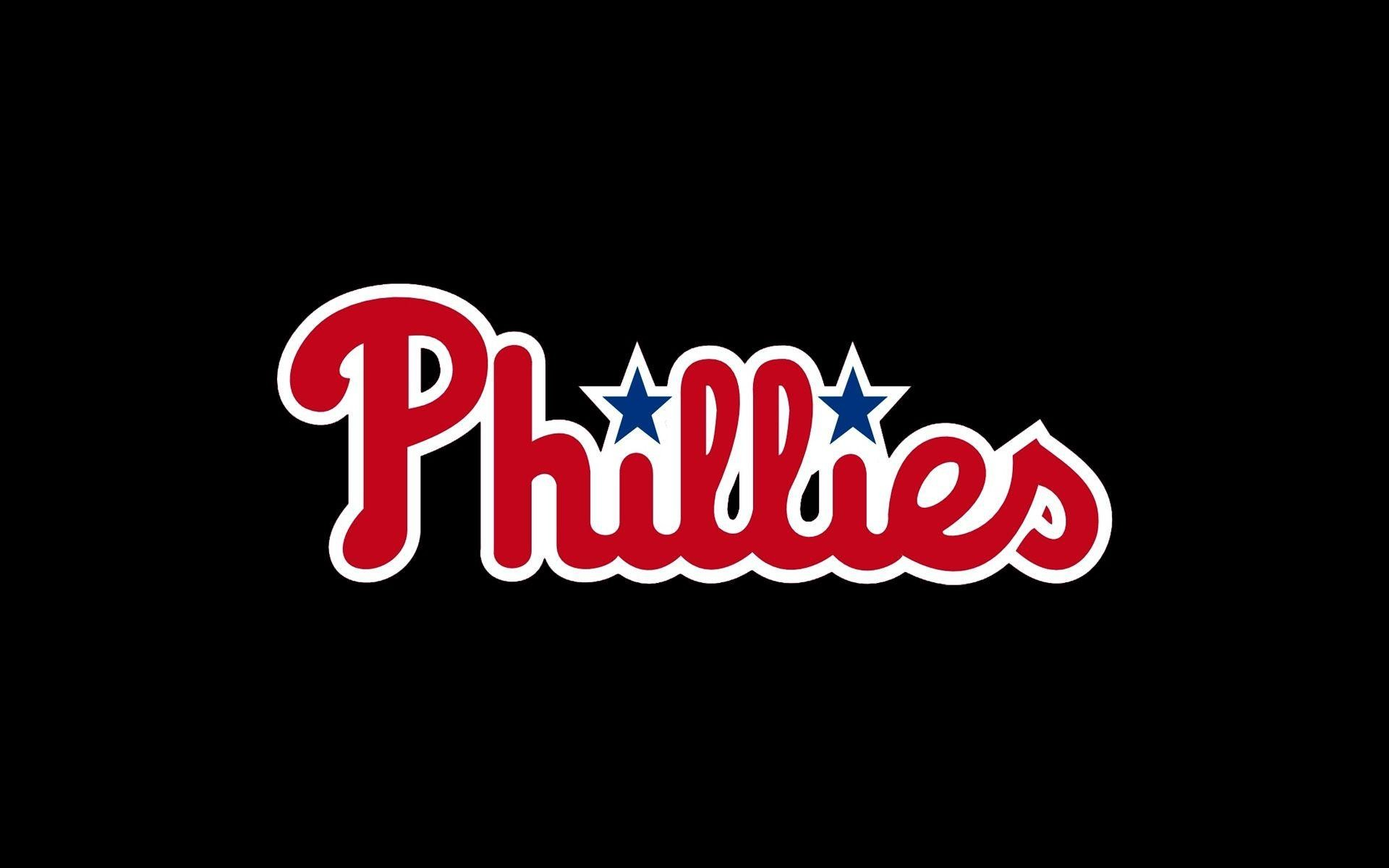 Phillies Logo Wallpaper 1