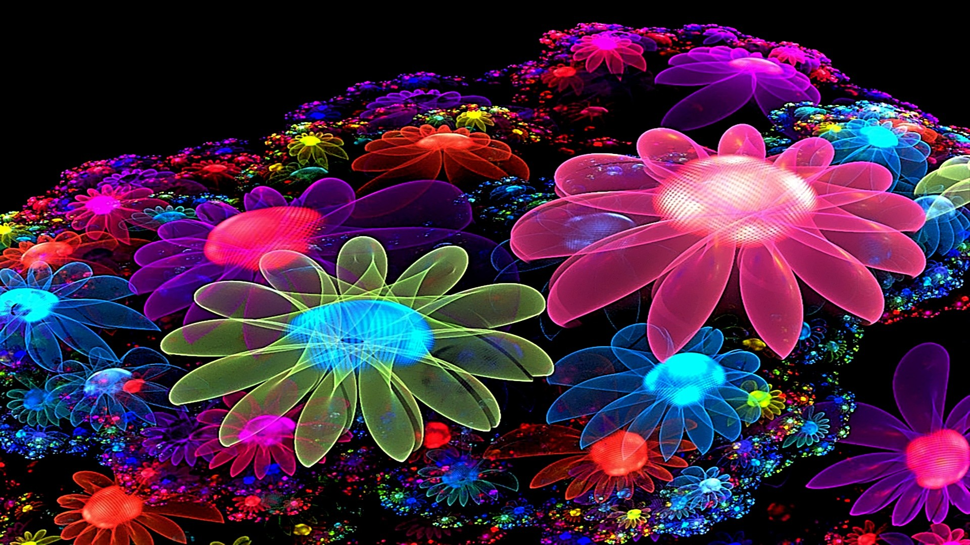 Cool Colorful Wallpapers ·① WallpaperTag