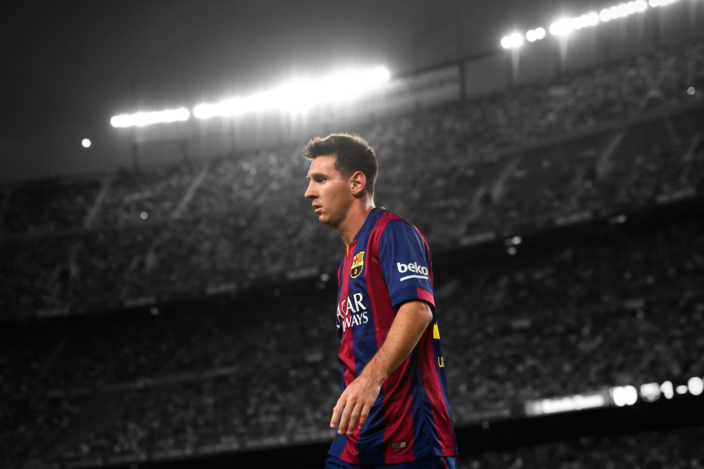 Lionel Messi Wallpaper HD 1080p 1