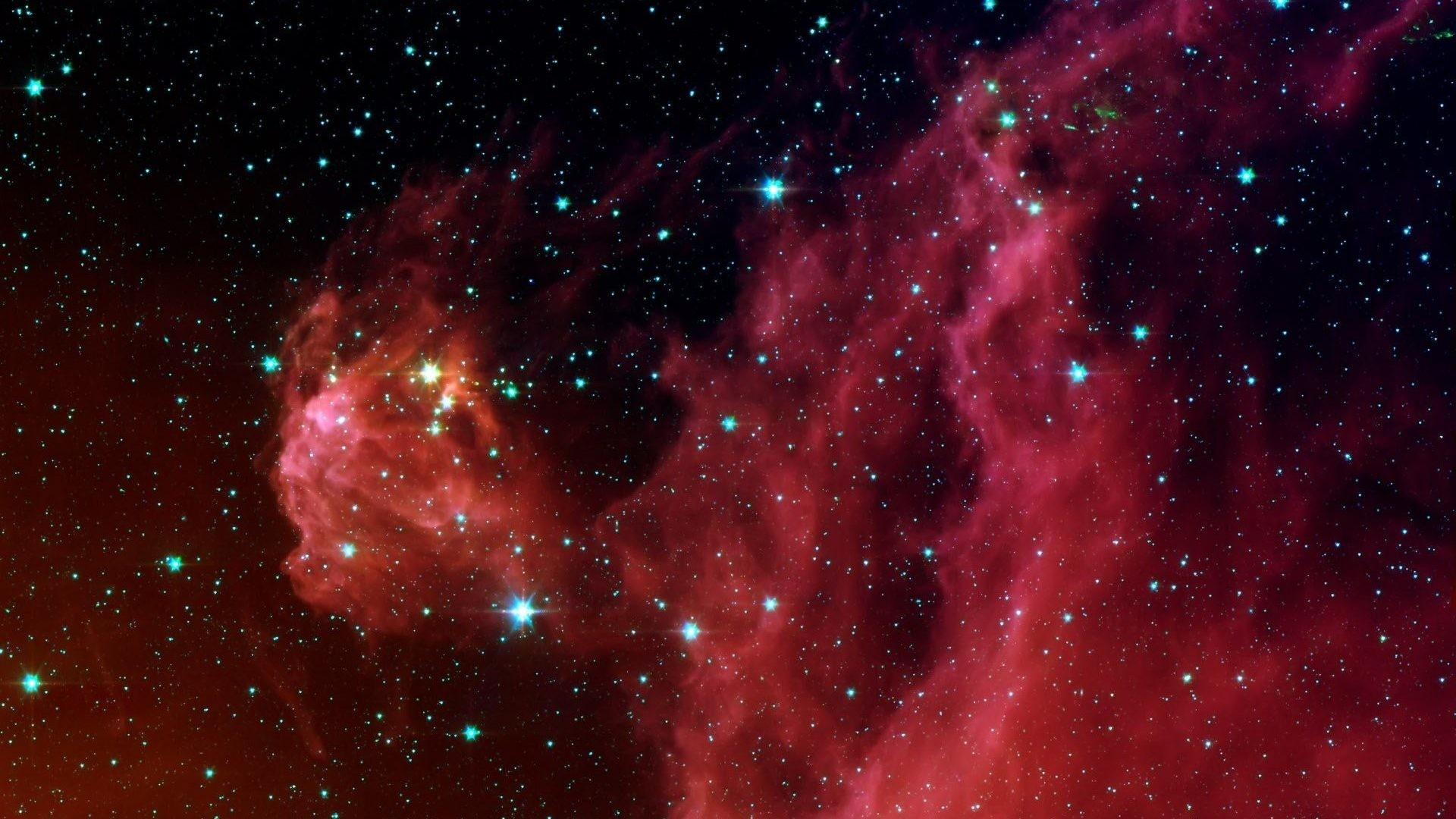 Hubble telescope wallpapers wallpapertag - Hubble space images wallpaper ...