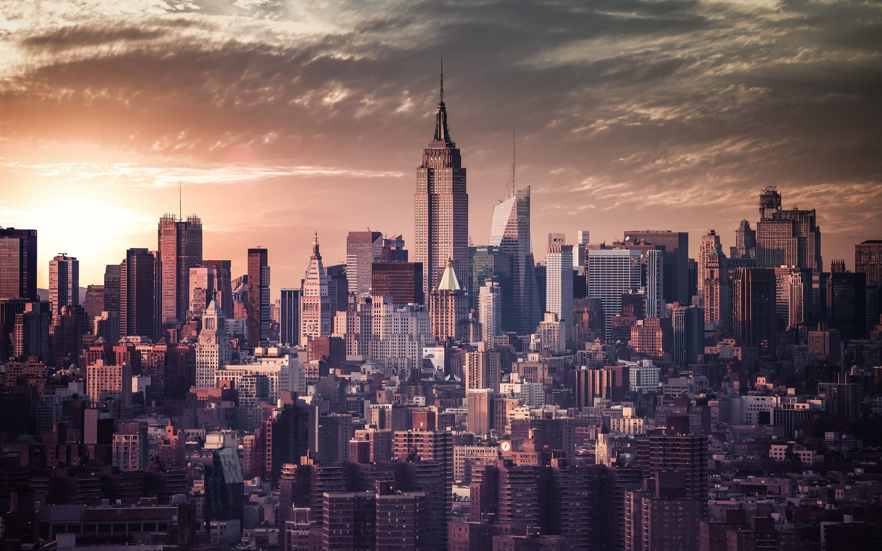 New York City Wallpaper Hd Wallpapertag