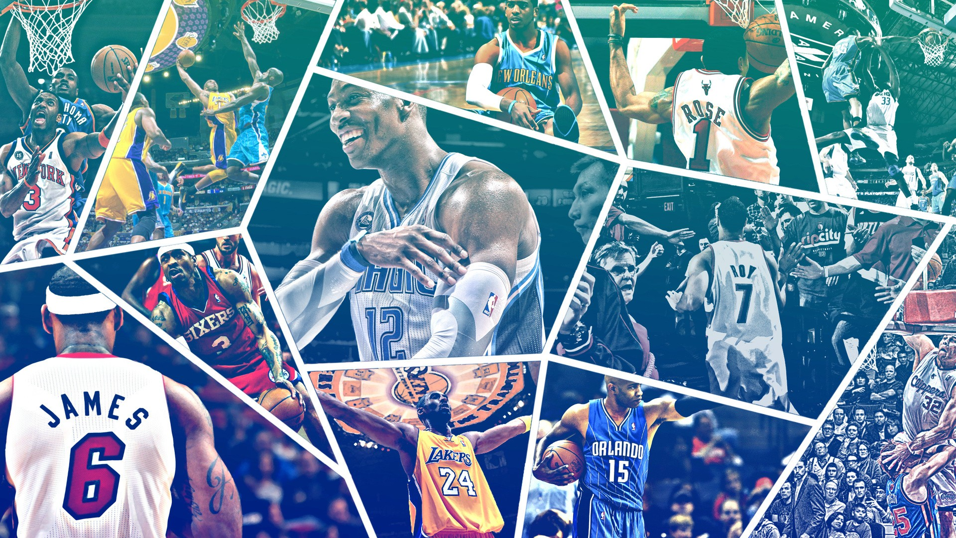 50 Nba Wallpapers 1 Download Free HD Backgrounds For Desktop
