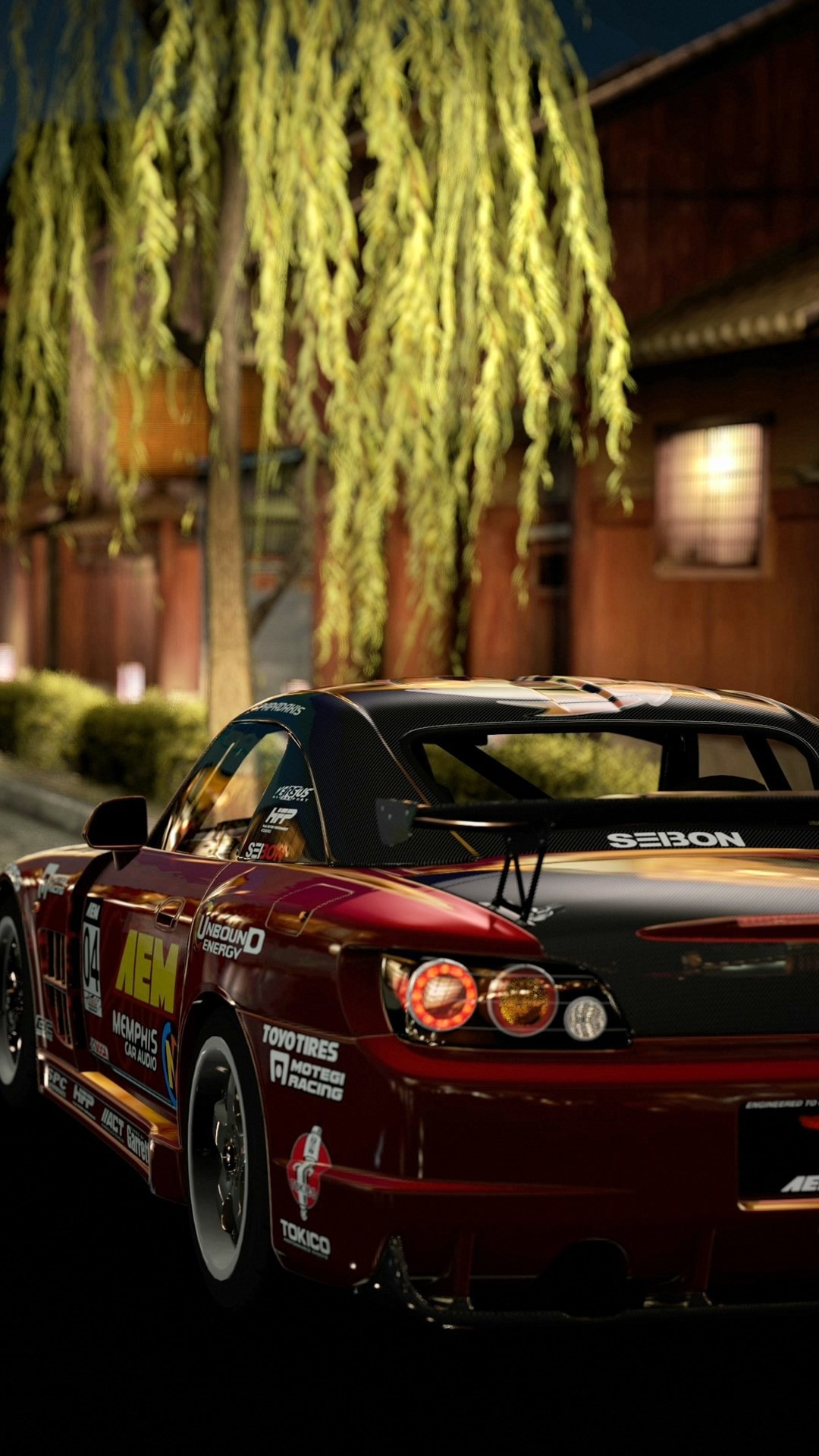 Street Race Cars Wallpapers ·①