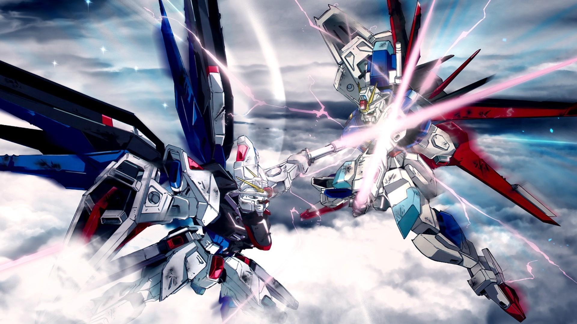 Gundam hd wallpaper wallpapertag - Gundam wallpaper hd ...