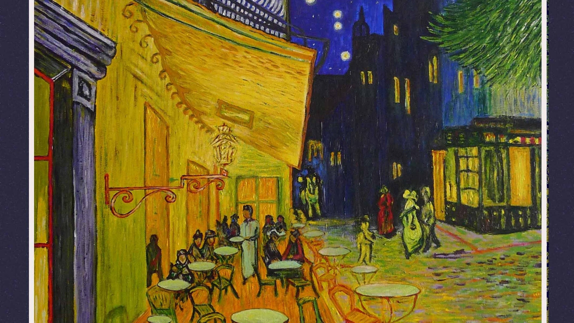 Van Gogh Desktop Wallpaper 183 ① Wallpapertag