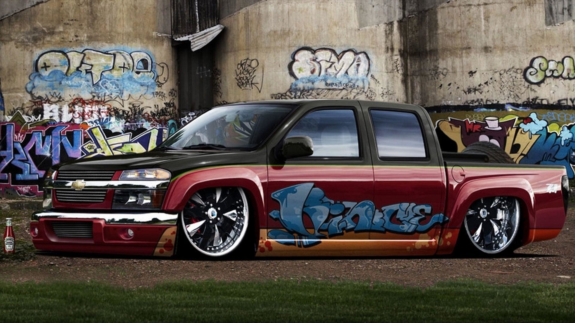 Lifted Trucks Wallpapers