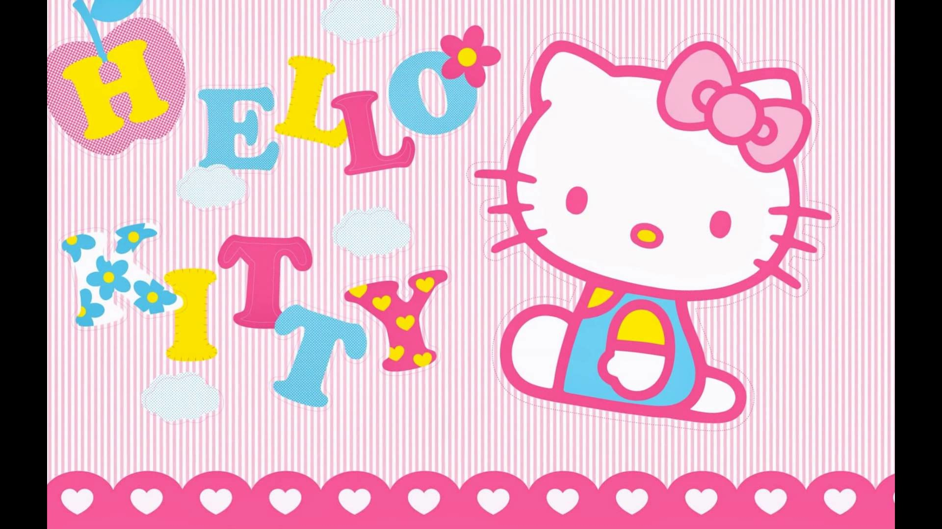 Cute Hello Kitty Wallpapers ·① WallpaperTag