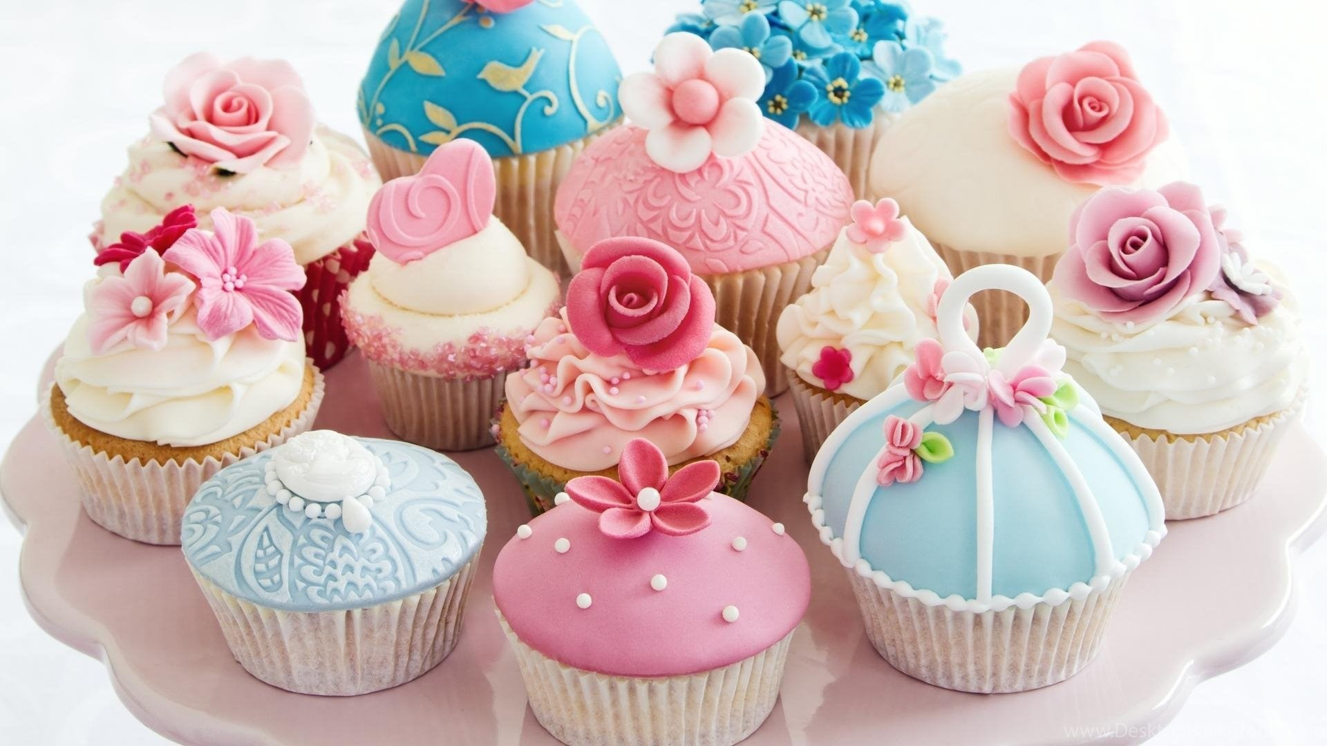 Cute Pics Of Cupcakes