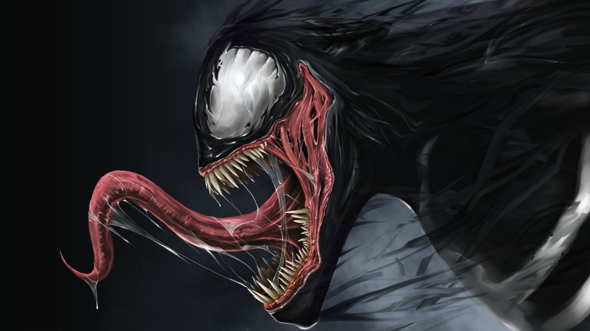 Agent Venom Wallpapers