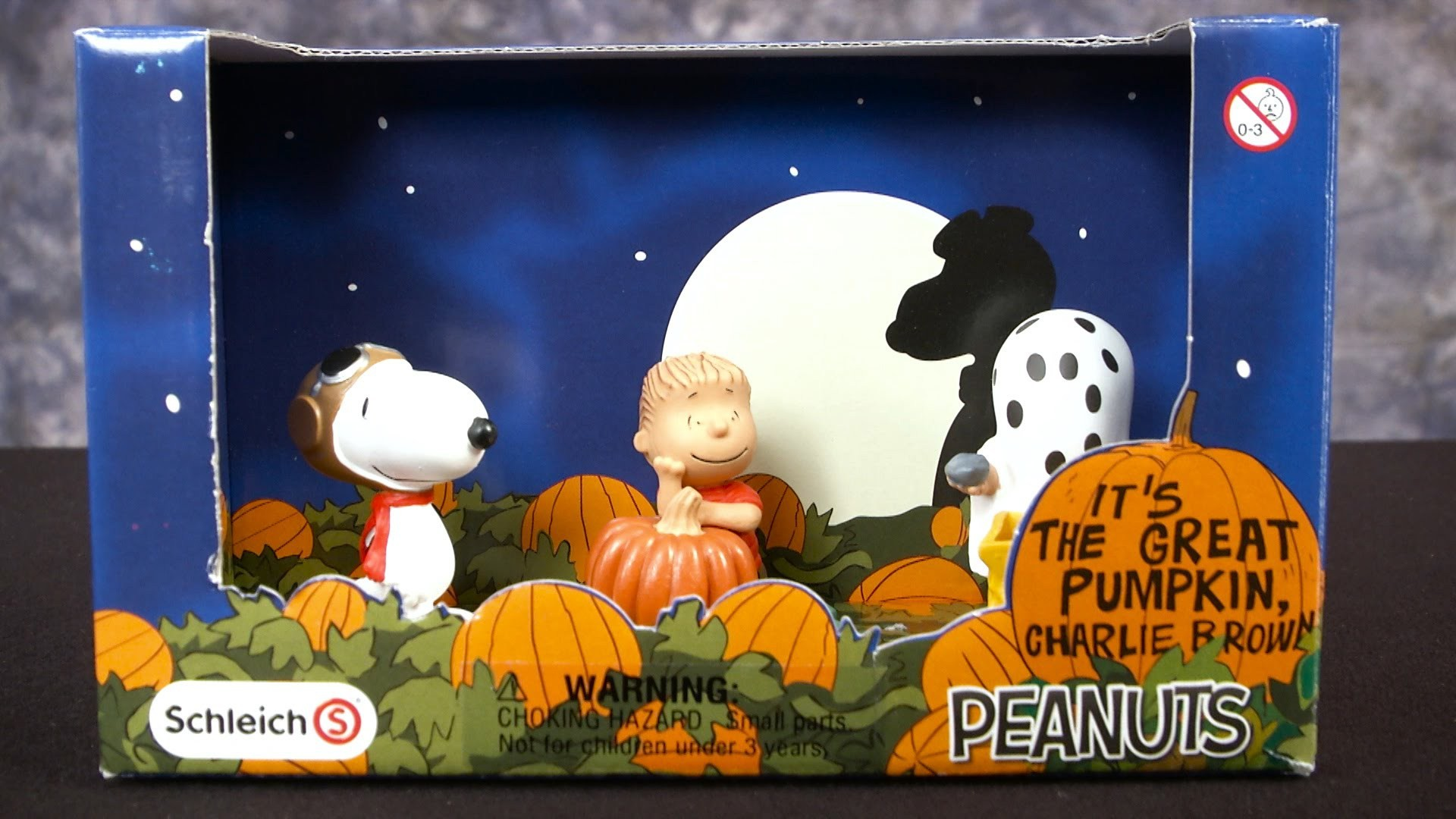 Great Pumpkin Charlie Brown Wallpaper Wallpapertag