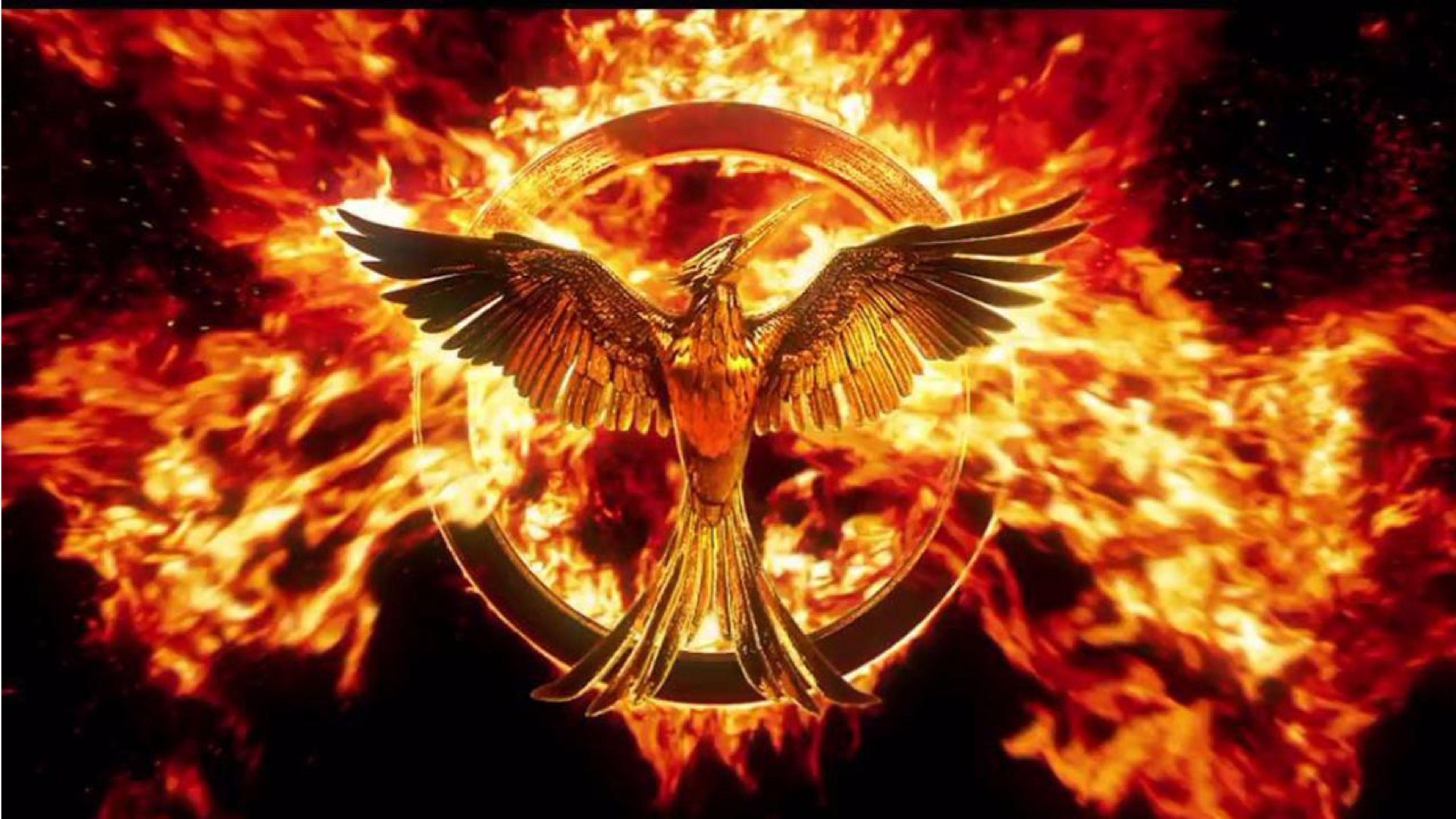 Hunger Games Wallpaper ·① WallpaperTag