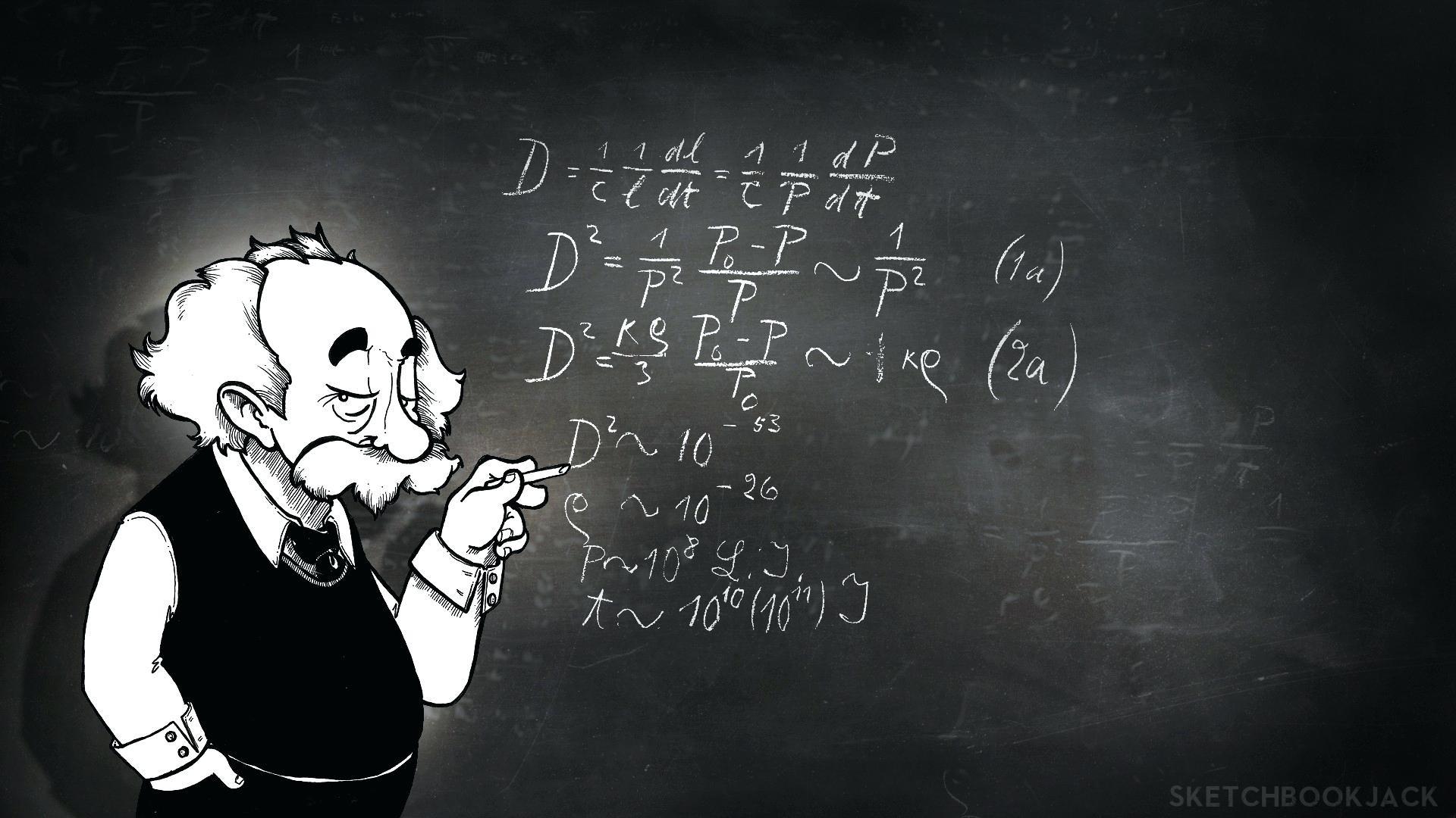 download mathematics chalkboards wallpaper - photo #27