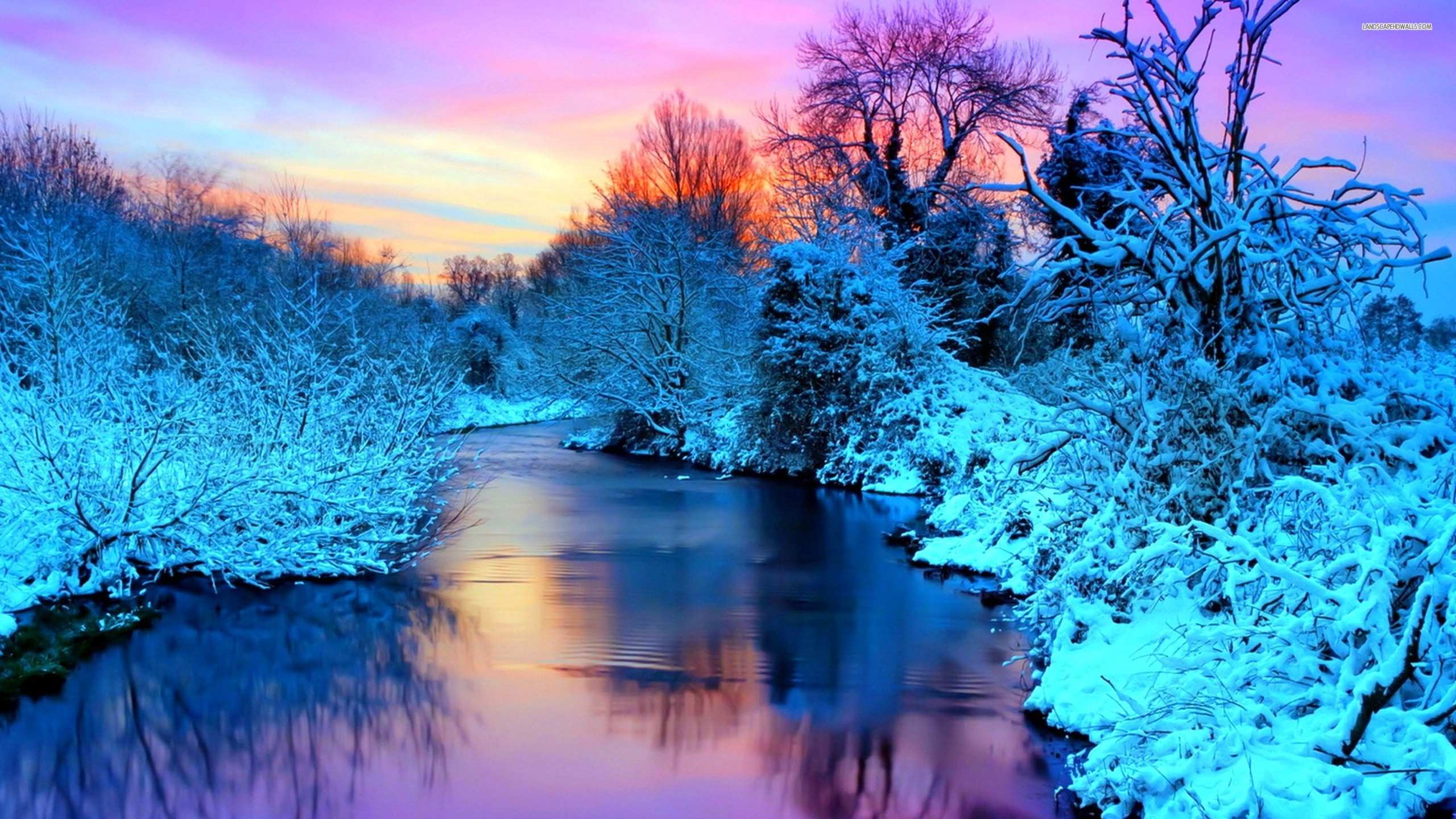 High Resolution Wallpaper: Winter Background Images ·① Download Free Awesome High
