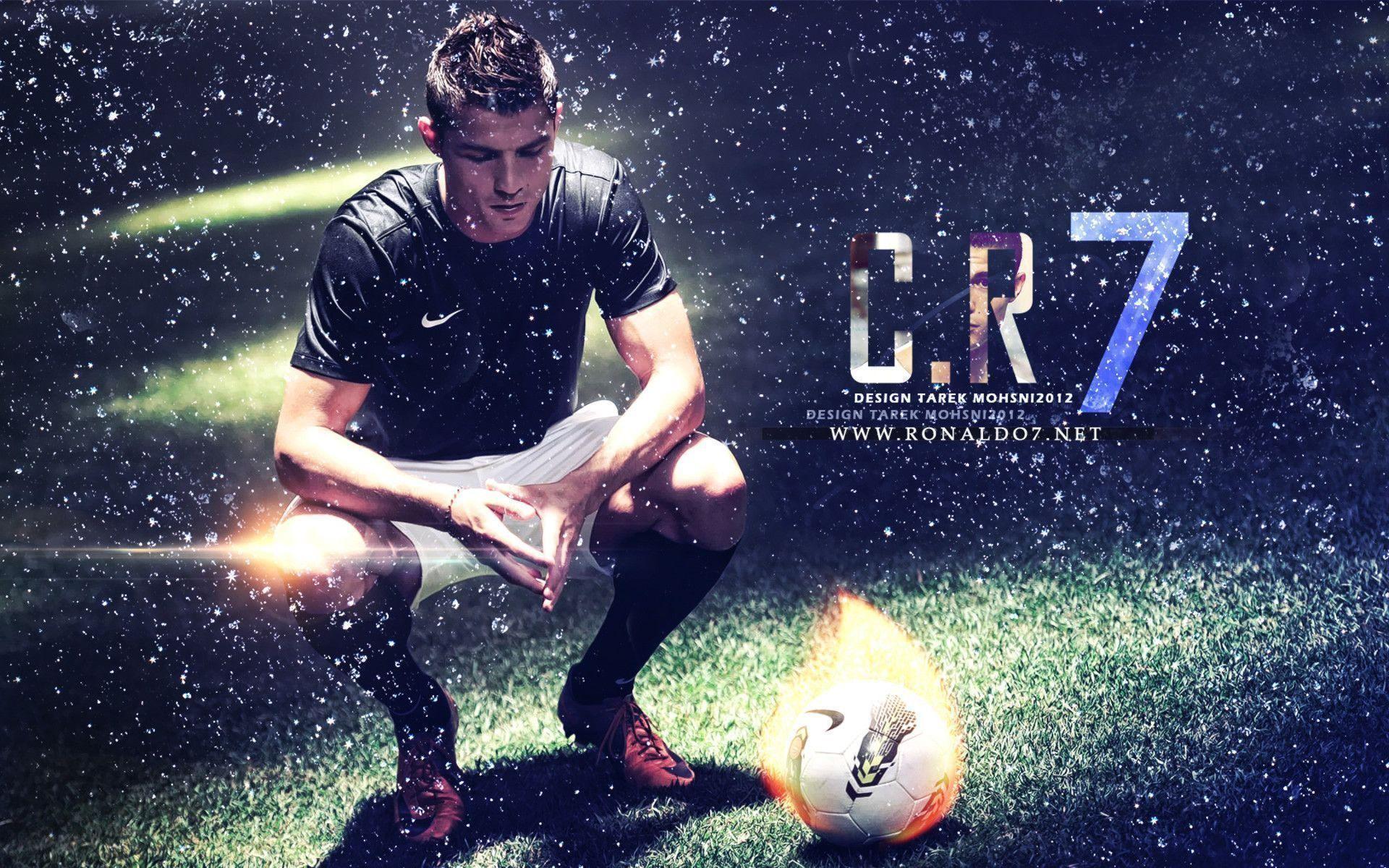 Cristiano Ronaldo Wallpaper Nike