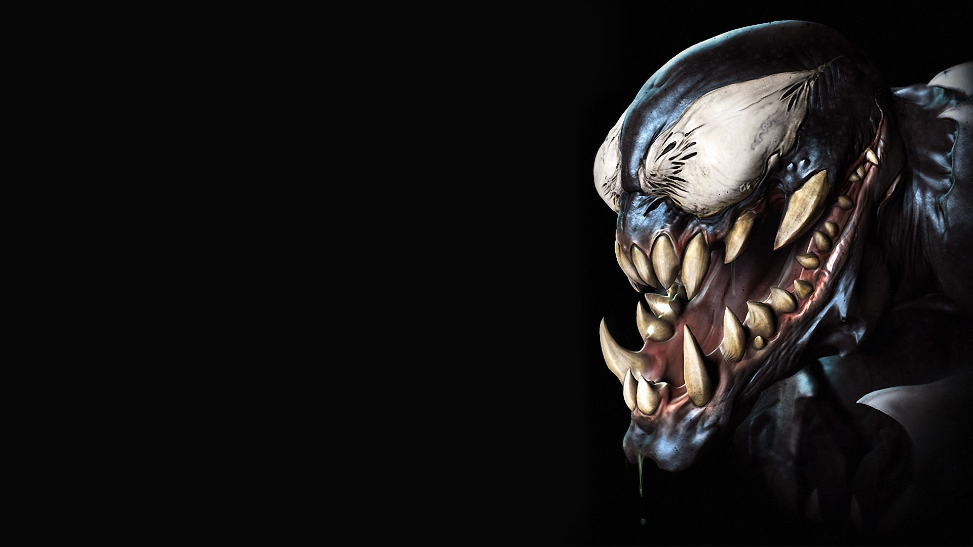 Spiderman Venom Wallpapers Wallpaper