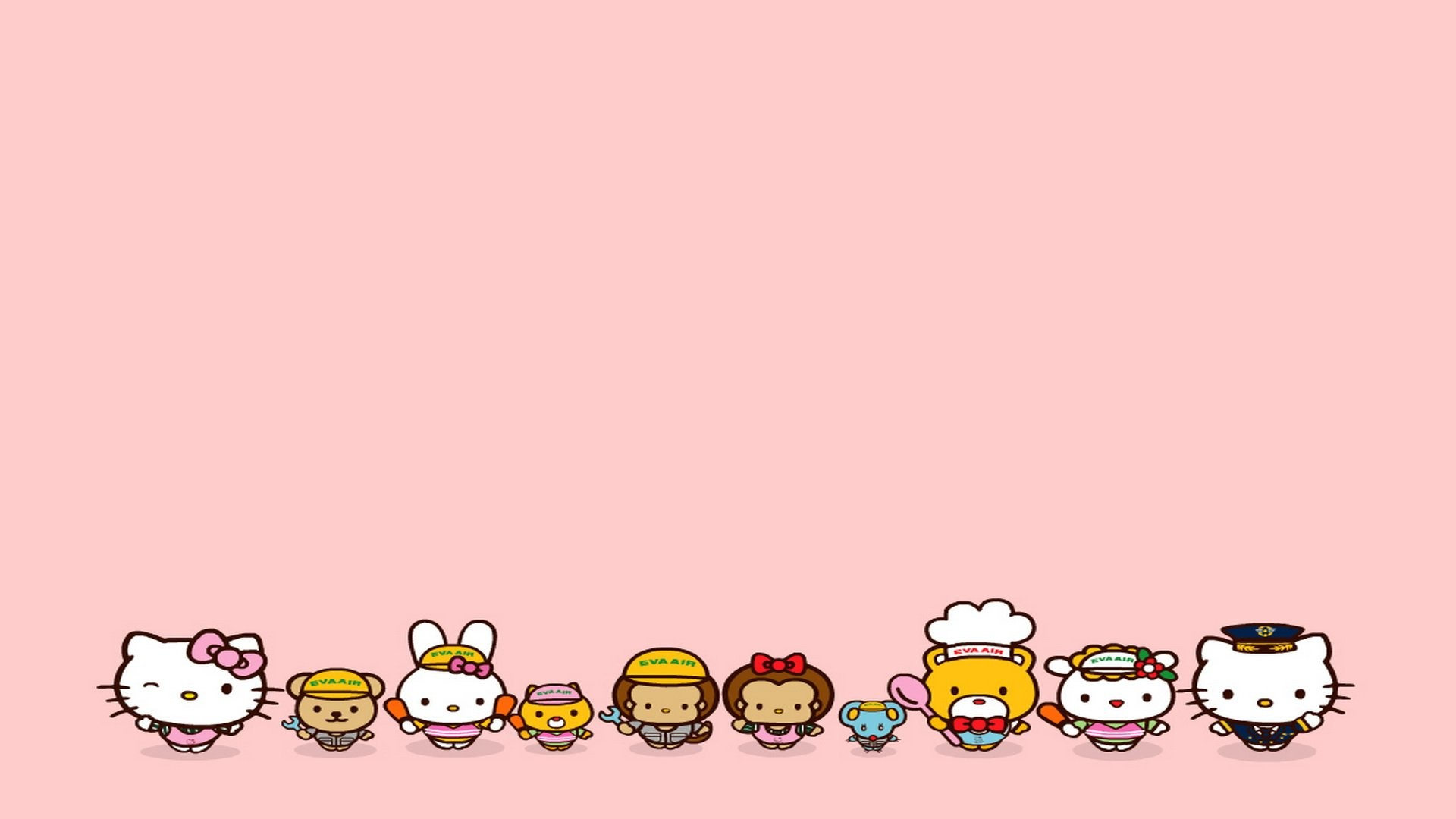 Hello Kitty Wallpaper For Computer Wallpapertag