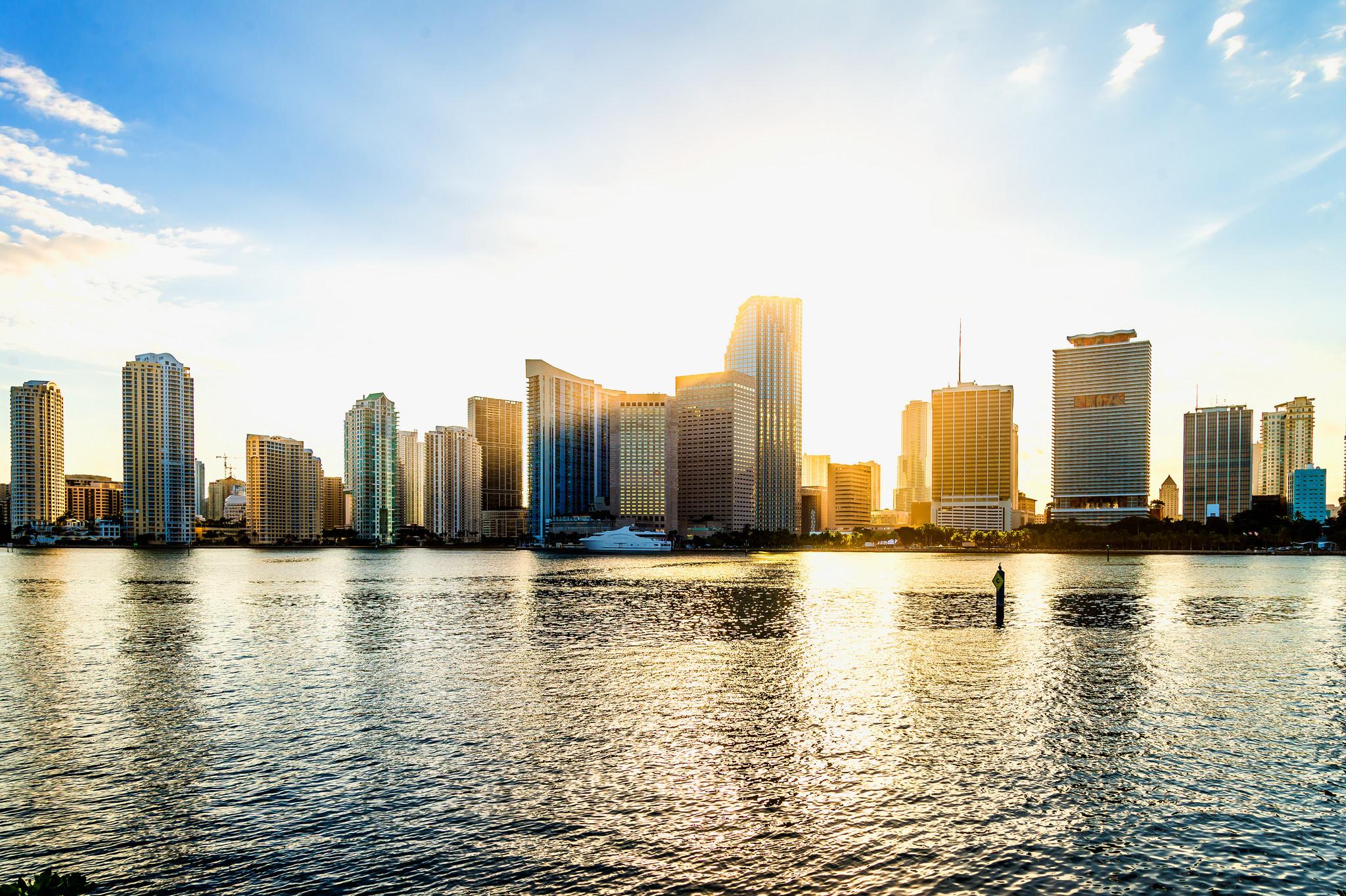 Bay Road Miami Beach
