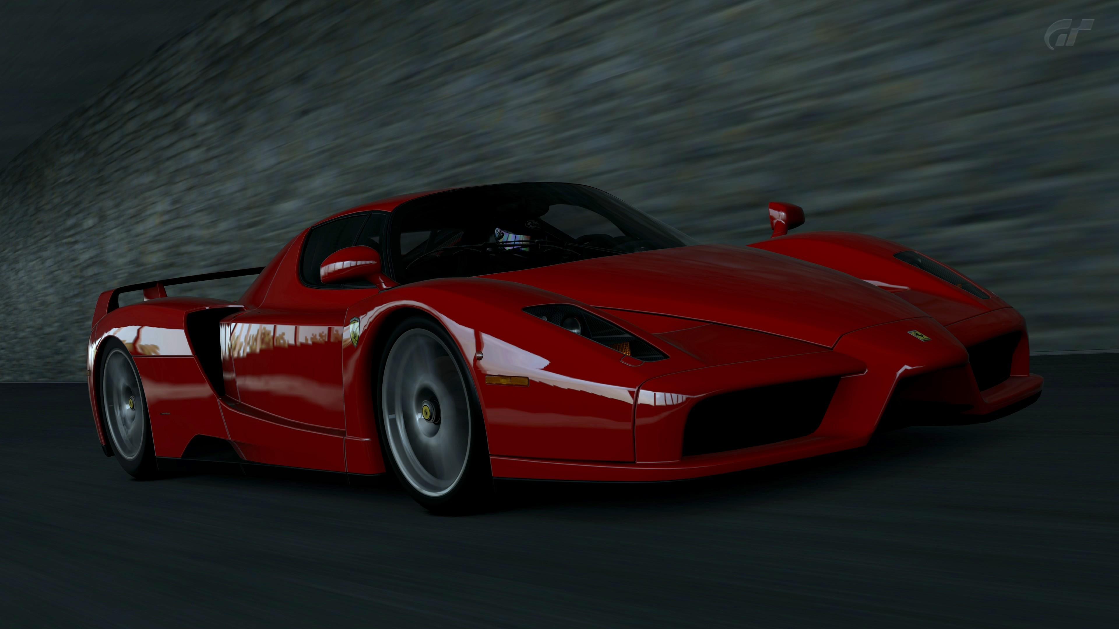 Ferrari Enzo Wallpapers Wallpapertag