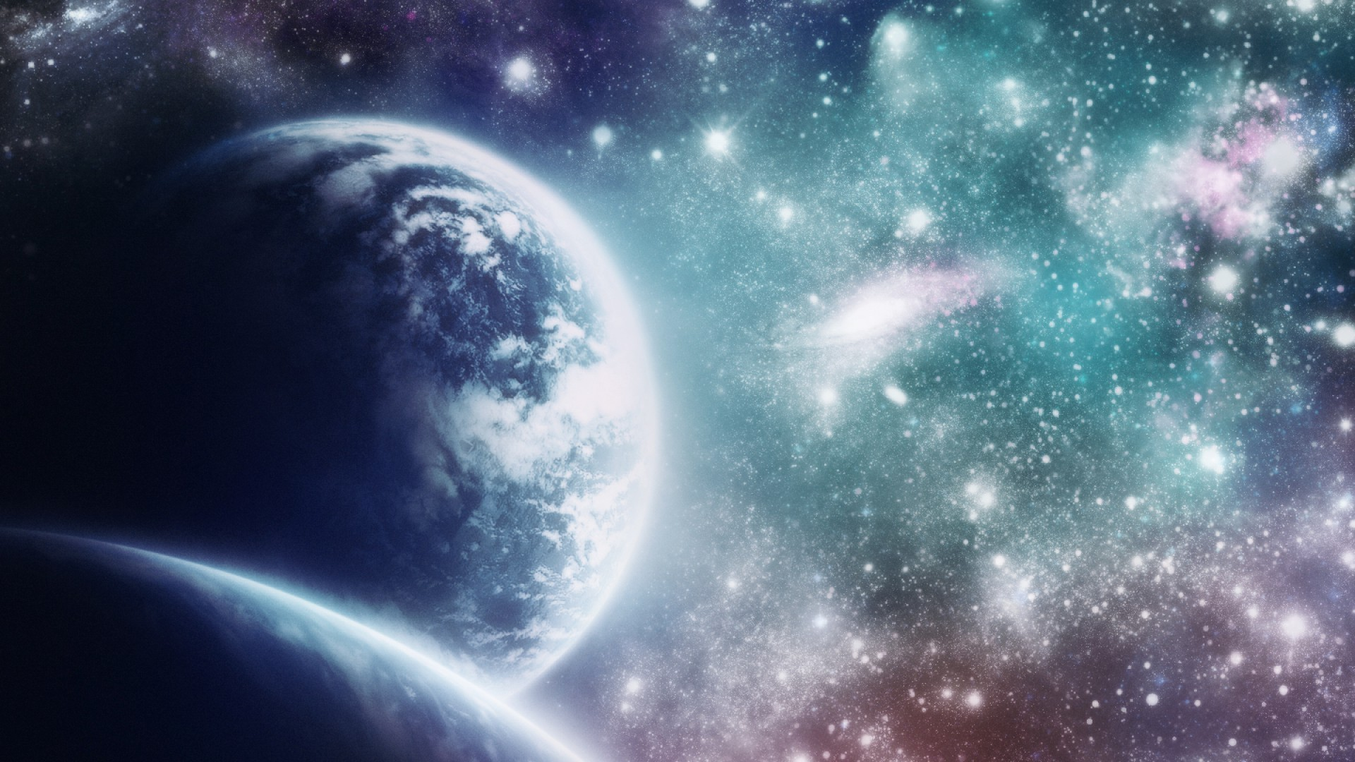 44 hd real space wallpapers 1080p 183�� download free