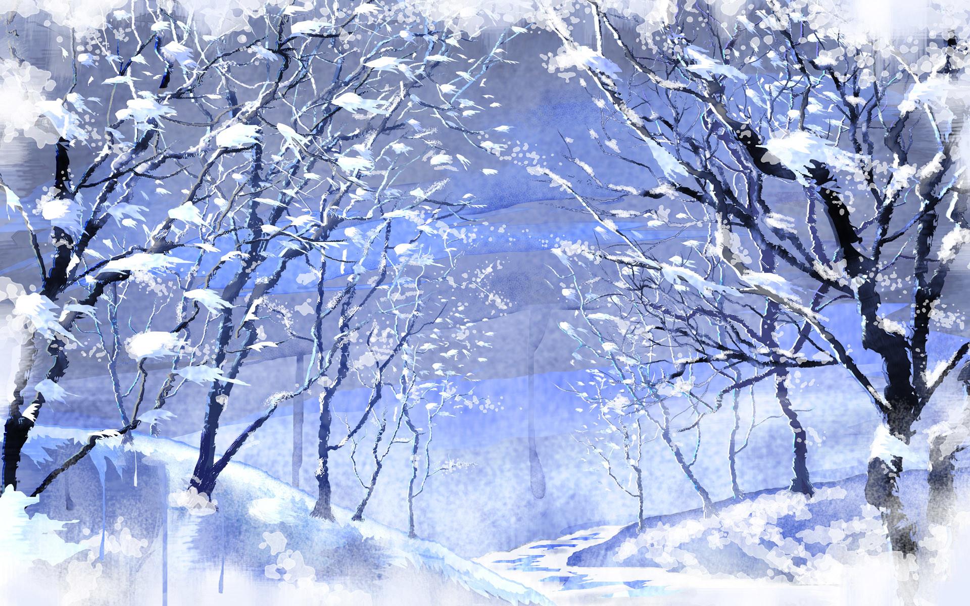 1920x1200 winter scene wallpaper free winter scene wallpaper christmas scenery download