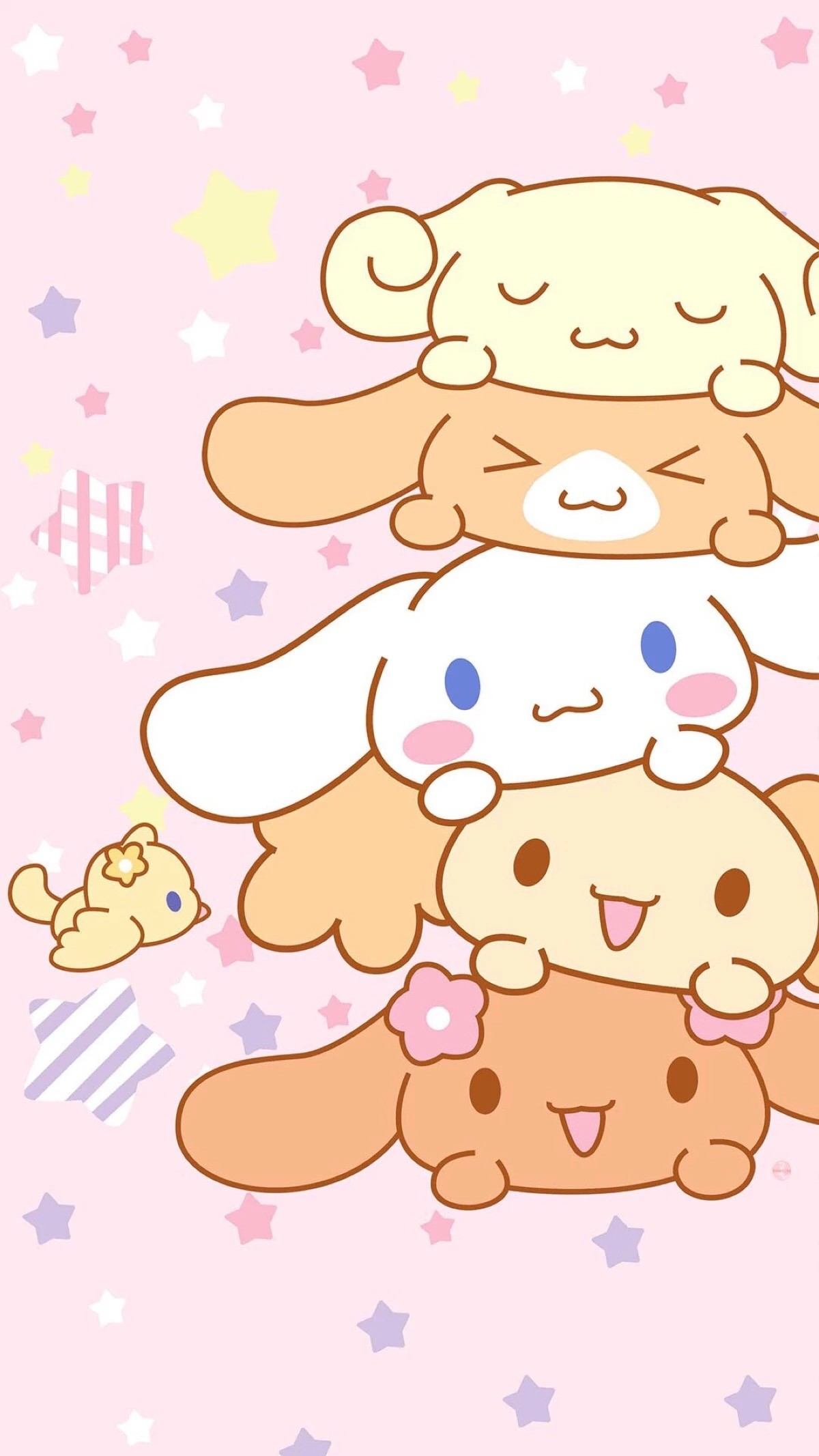Simple Wallpaper Hello Kitty Iphone - 699347-widescreen-sanrio-pom-pom-purin-and-macaron-wallpaper-1200x2133  You Should Have_266843.jpg