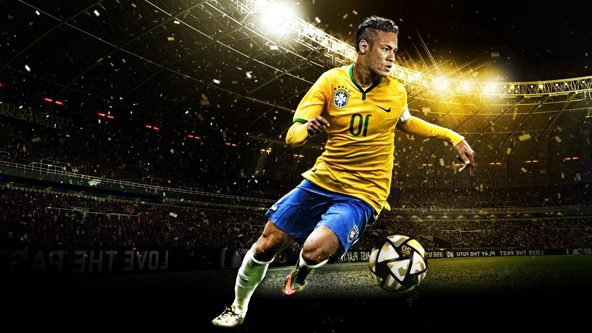 Neymar Wallpaper 2017 HD ·① WallpaperTag