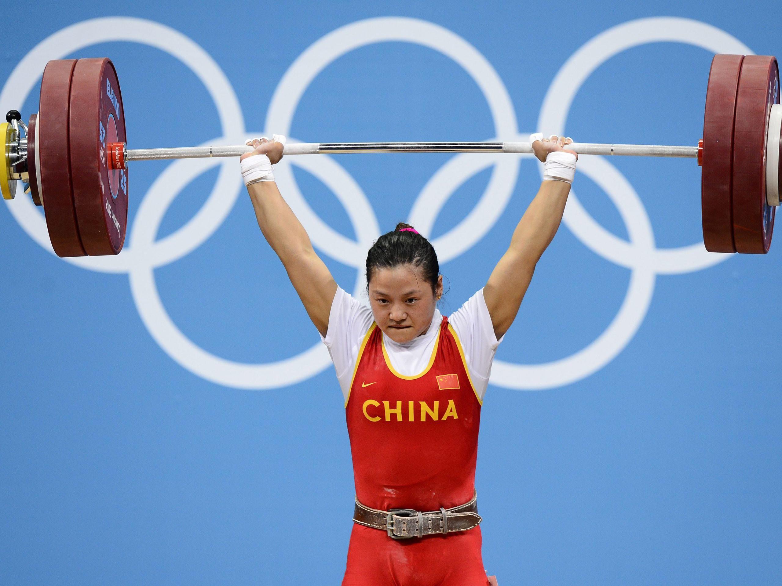 weightlfting aka olympic lifting - HD2560×1920