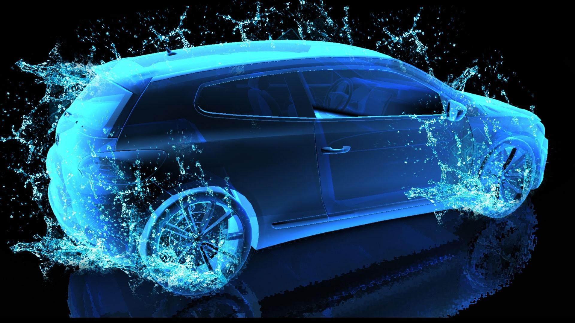 Neon Car Wallpaper: Neon Cars Wallpapers ·① WallpaperTag
