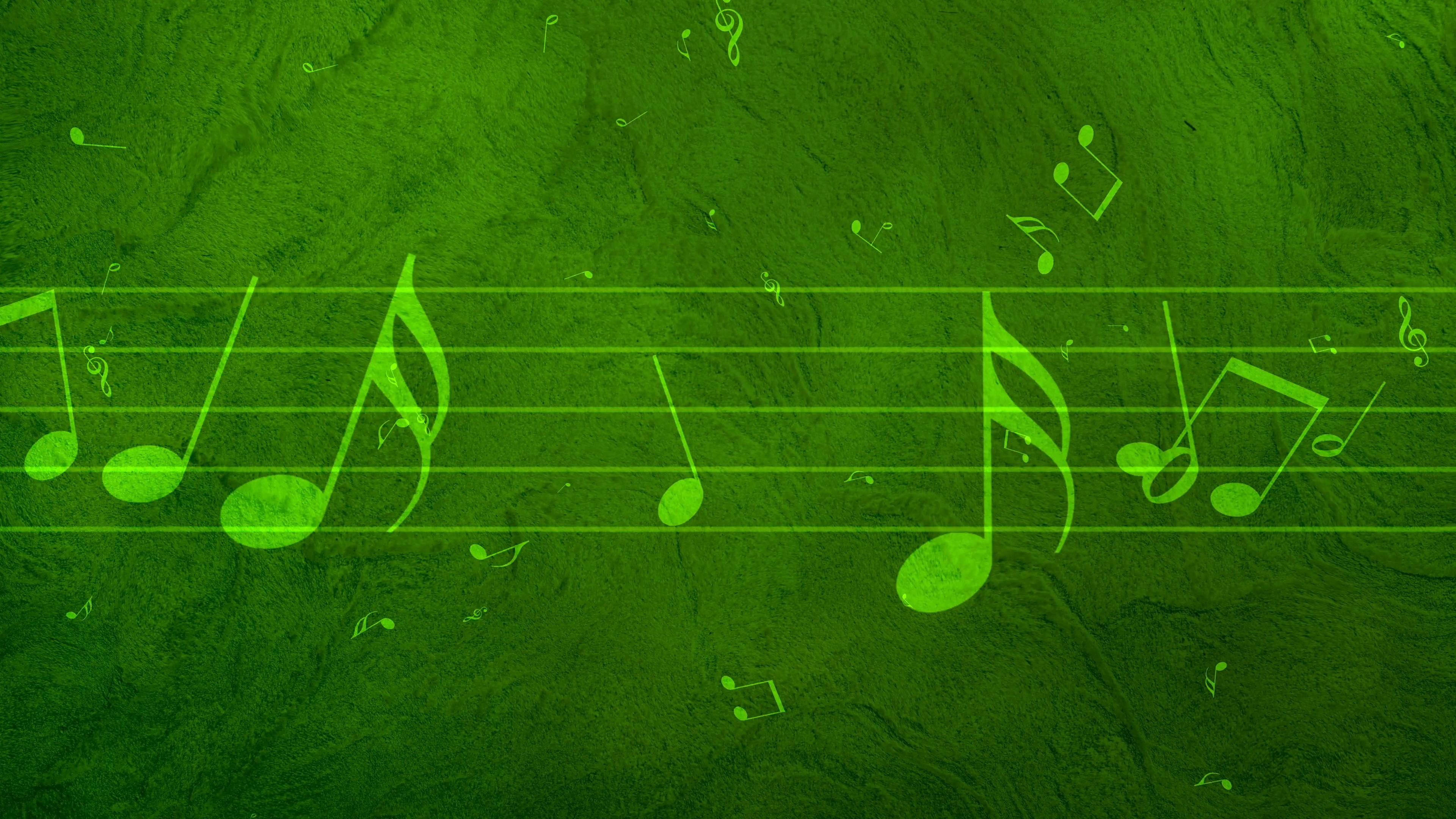 Music Notes background ·① Download free awesome HD