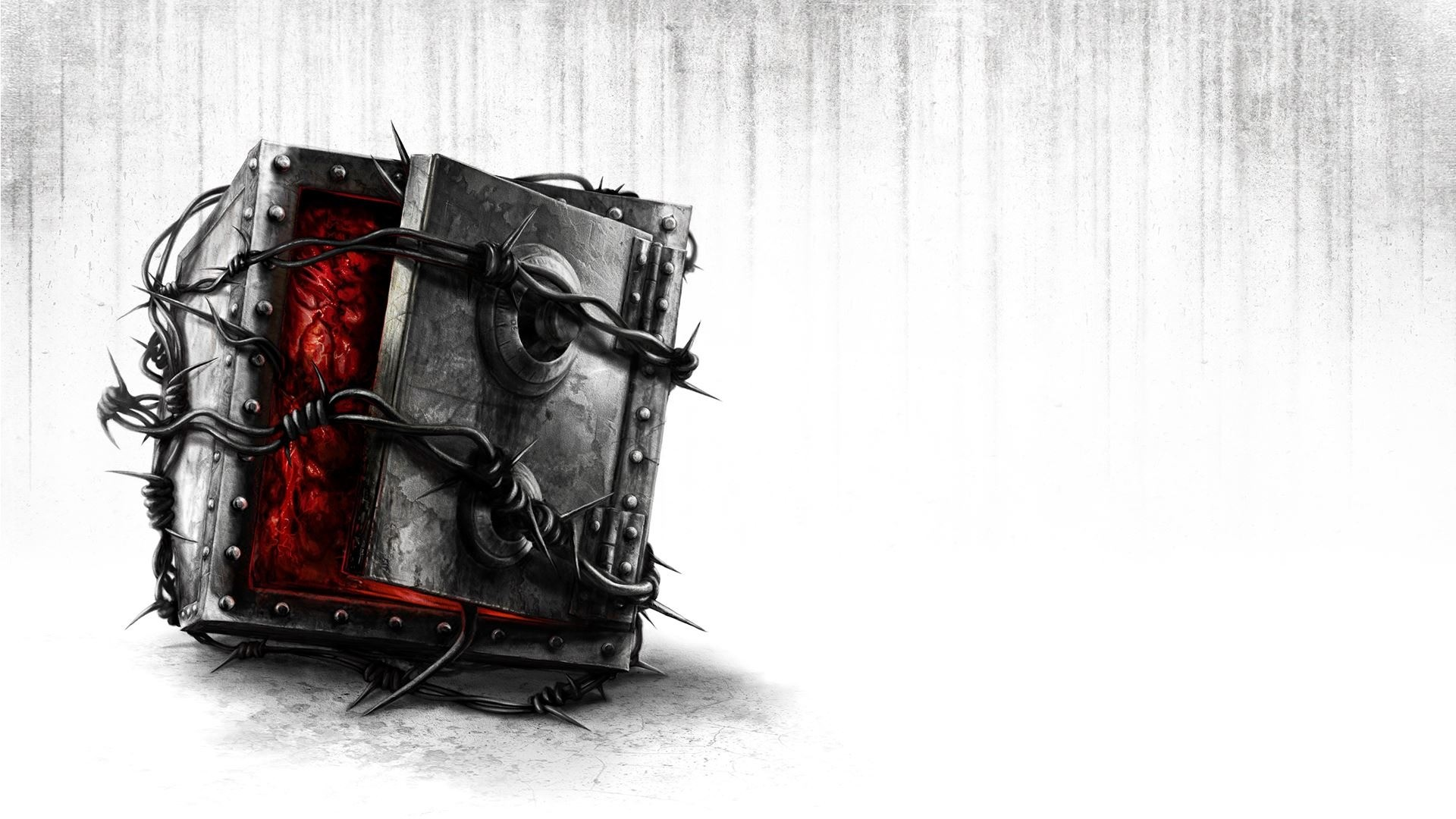 The Evil Within Wallpapers: The Evil Within Wallpapers ·①