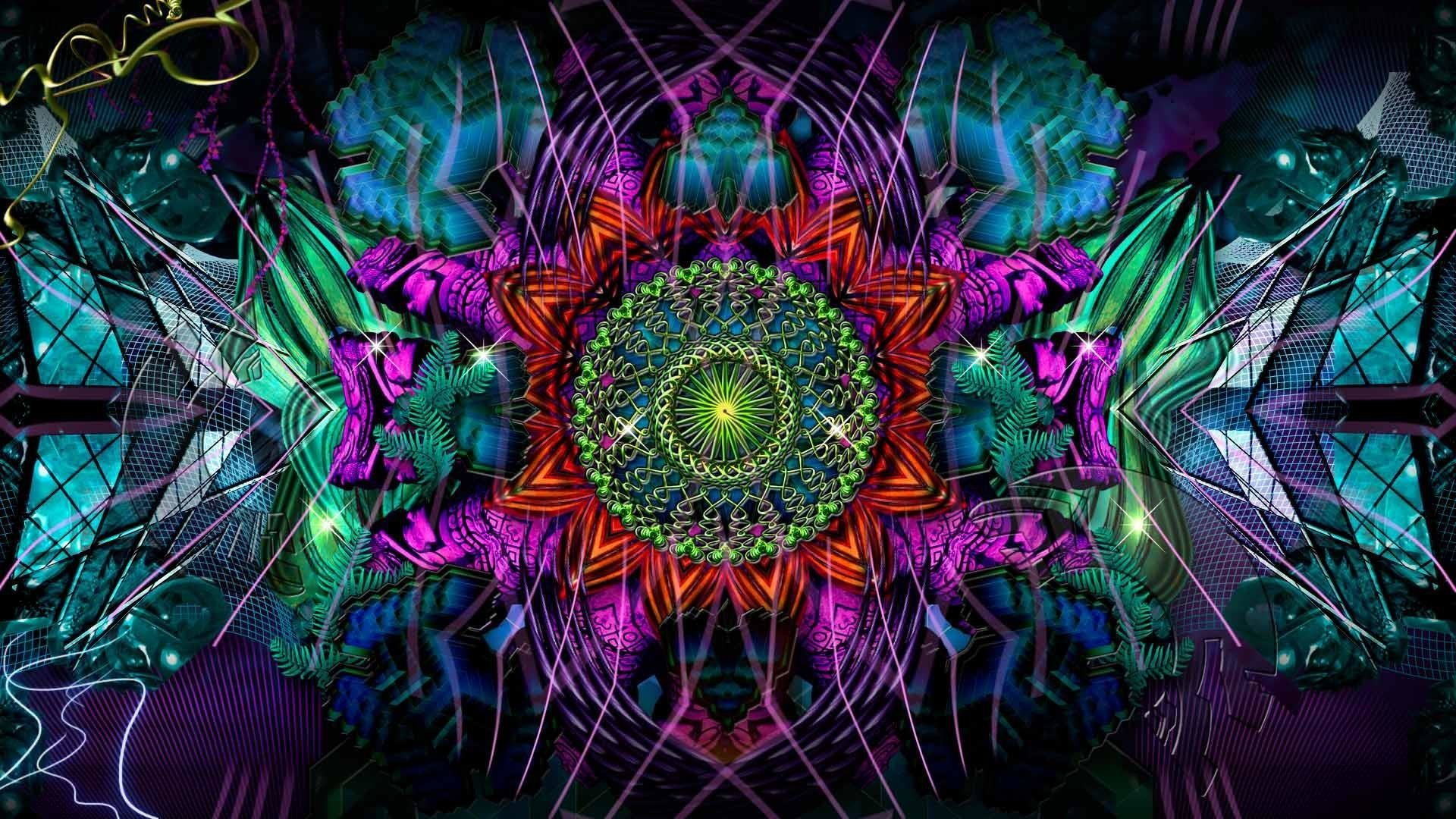 Psychedelic Art Wallpapers ·① WallpaperTag
